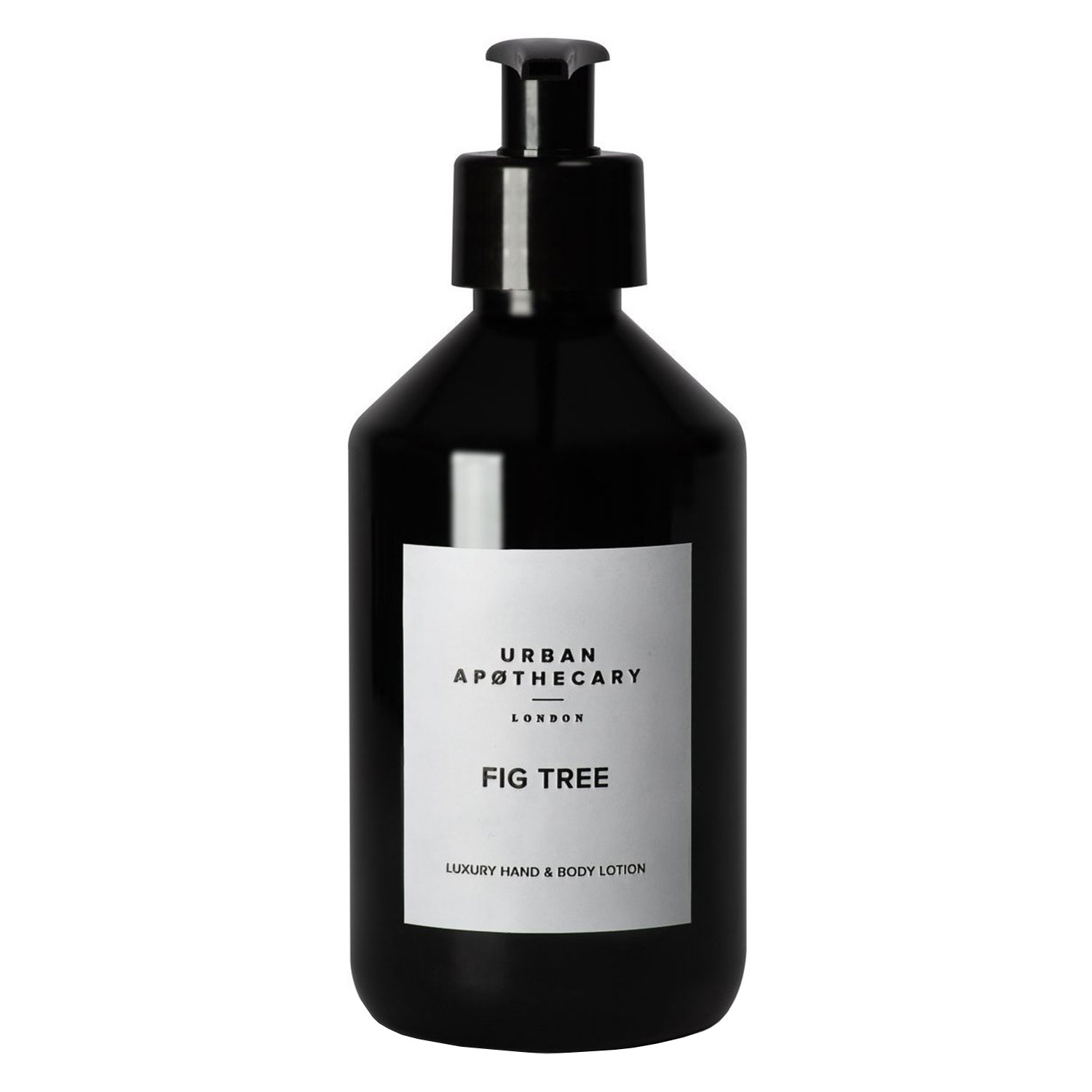 Urban Apothecary - Luxury Hand & Body Lotion Fig Tree
