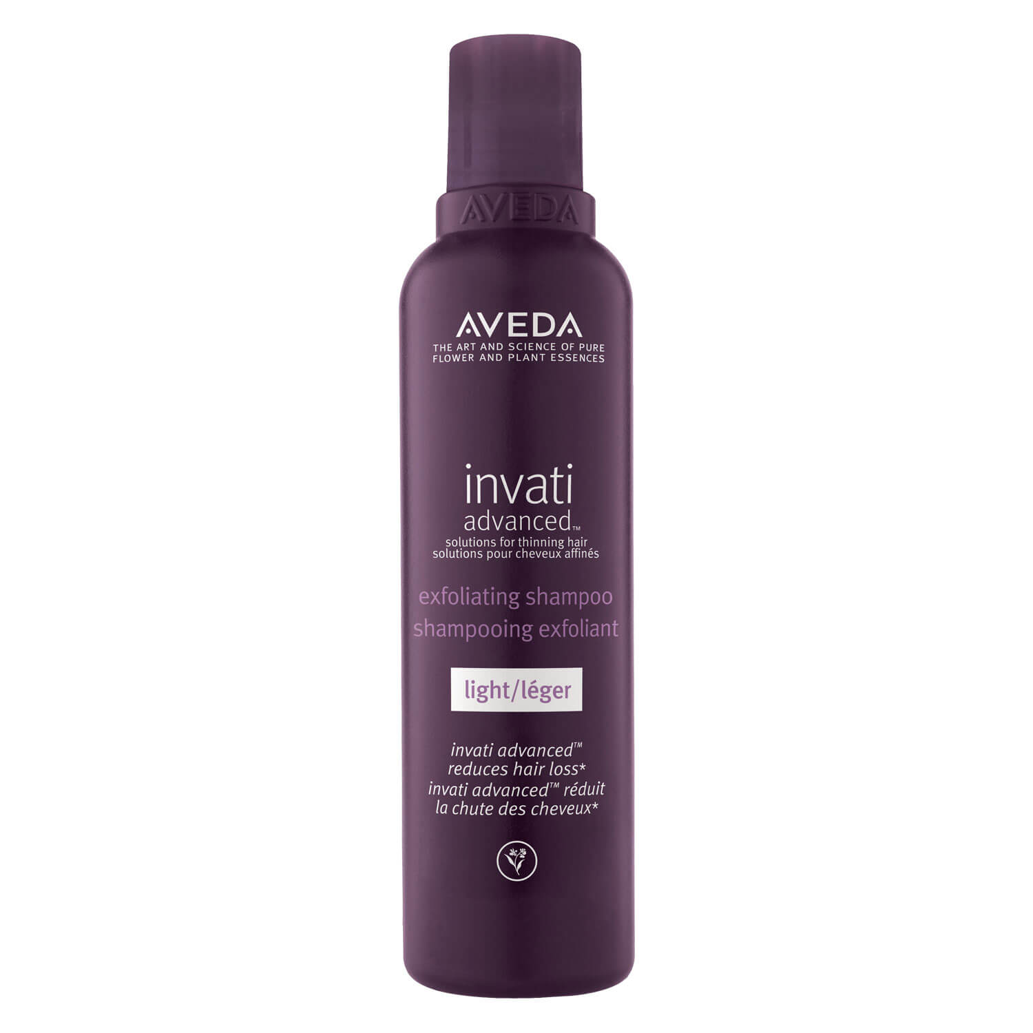 invati advanced - exfoliating shampoo light