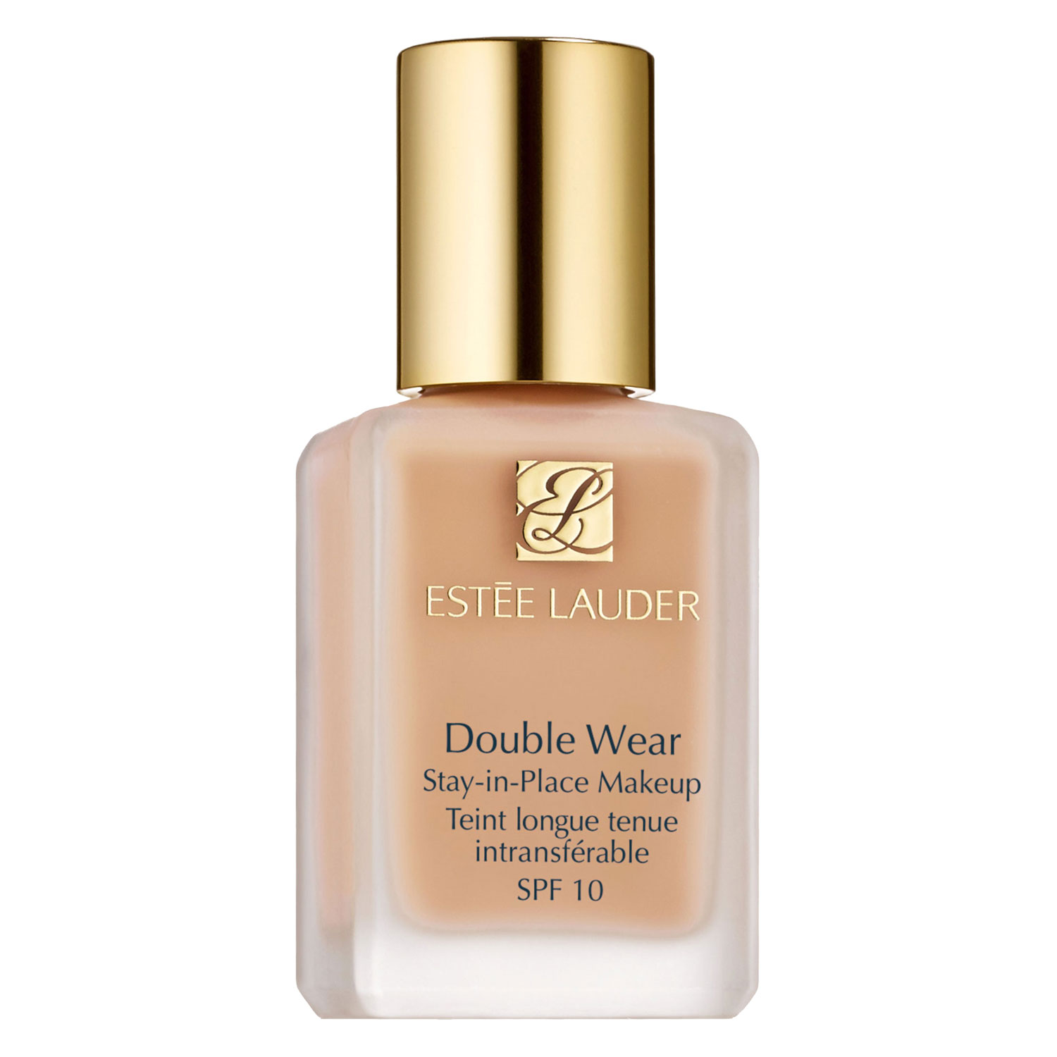 Double Wear - Stay-in-Place Makeup SPF10 Sand 1W2