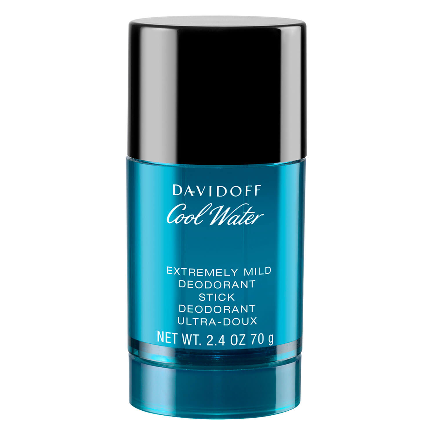 Cool Water - Extremely Mild Deo Stick