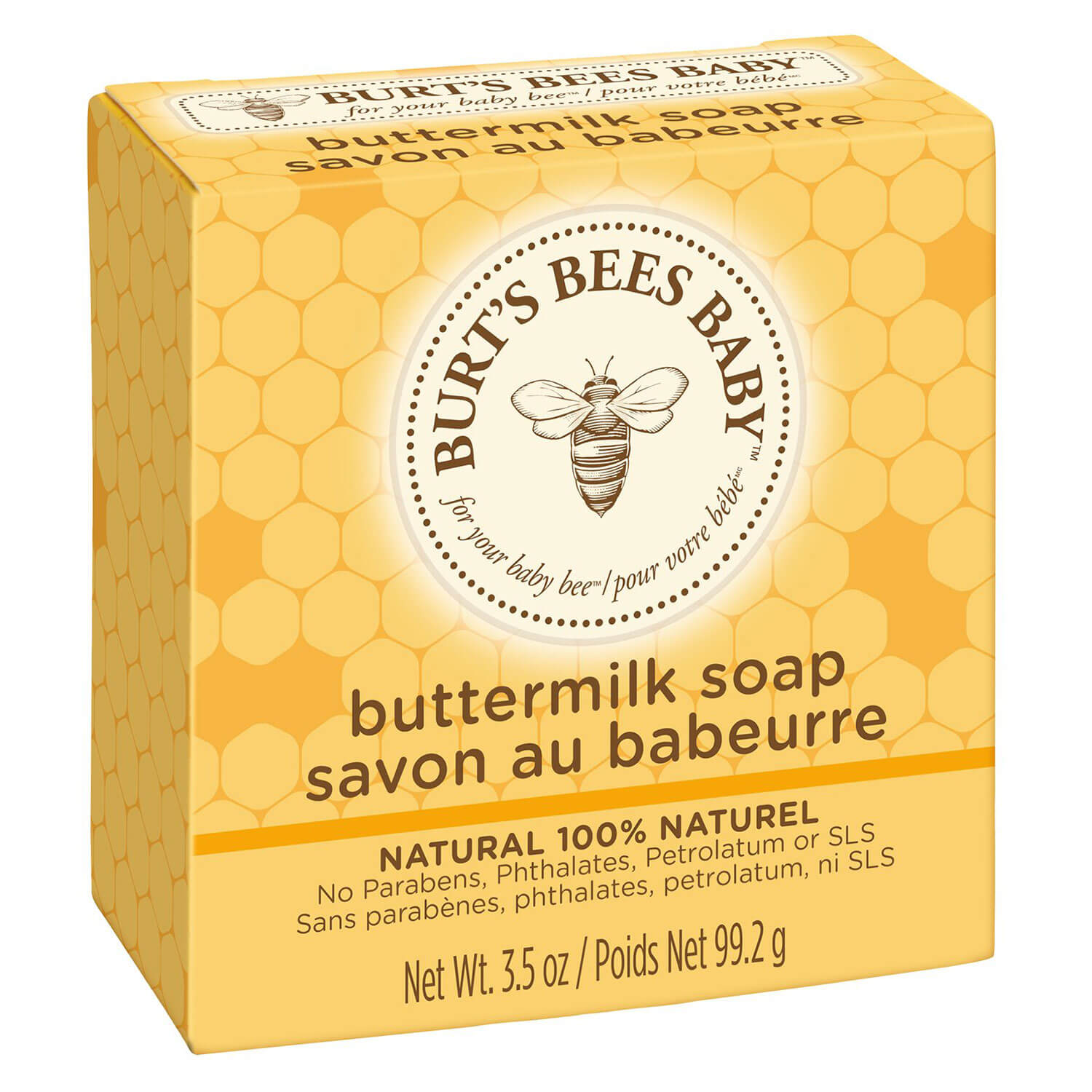 Baby Bee - Buttermilk Soap