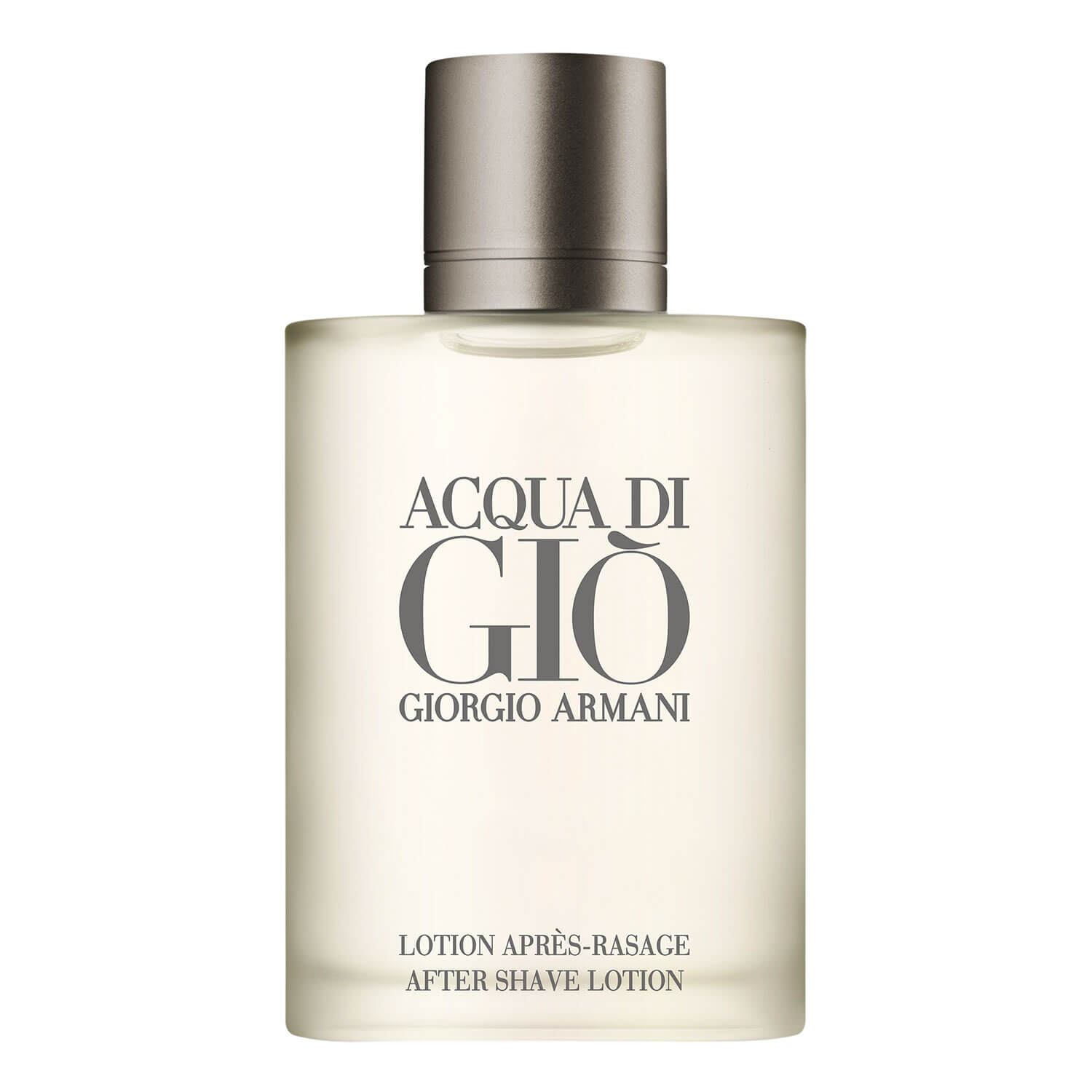 Acqua di Giò - After Shave