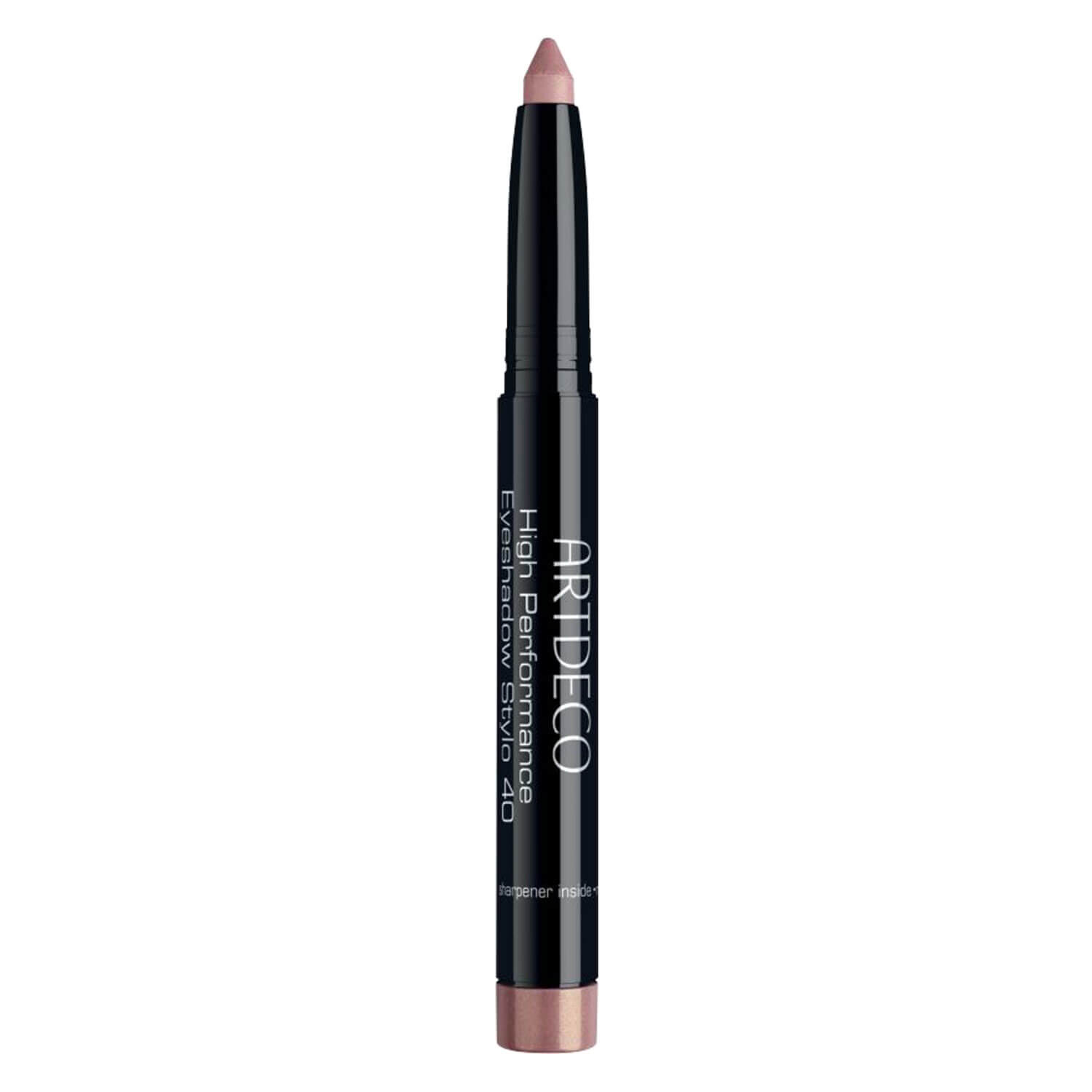 High Performance - Eyeshadow Stylo Frozen Rose 40