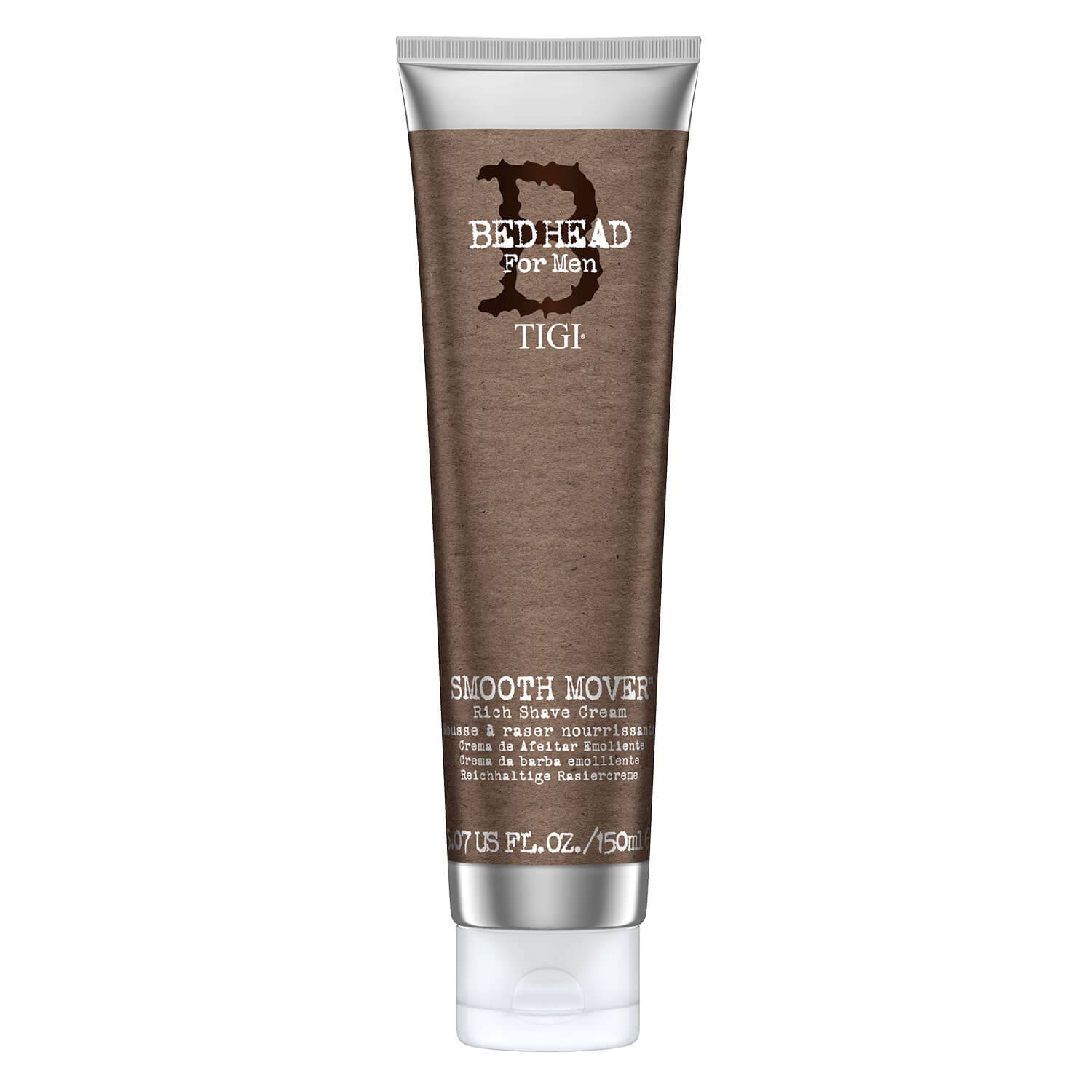 Bed Head For Men - Smooth Mover