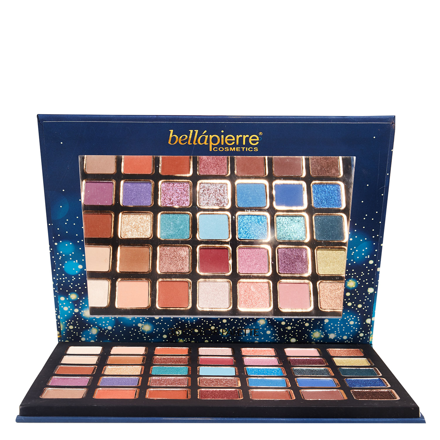 bellapierre Eyes - All-Stars Eyeshadow Palette