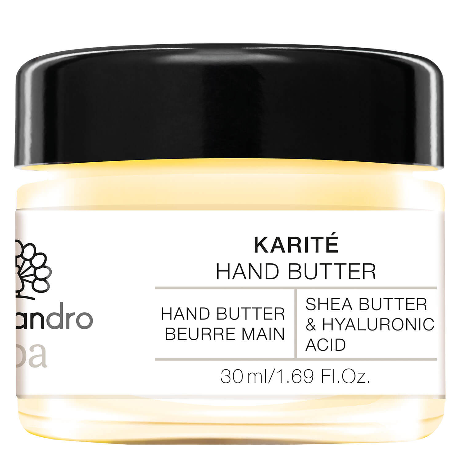 Alessandro Spa - Hand Butter