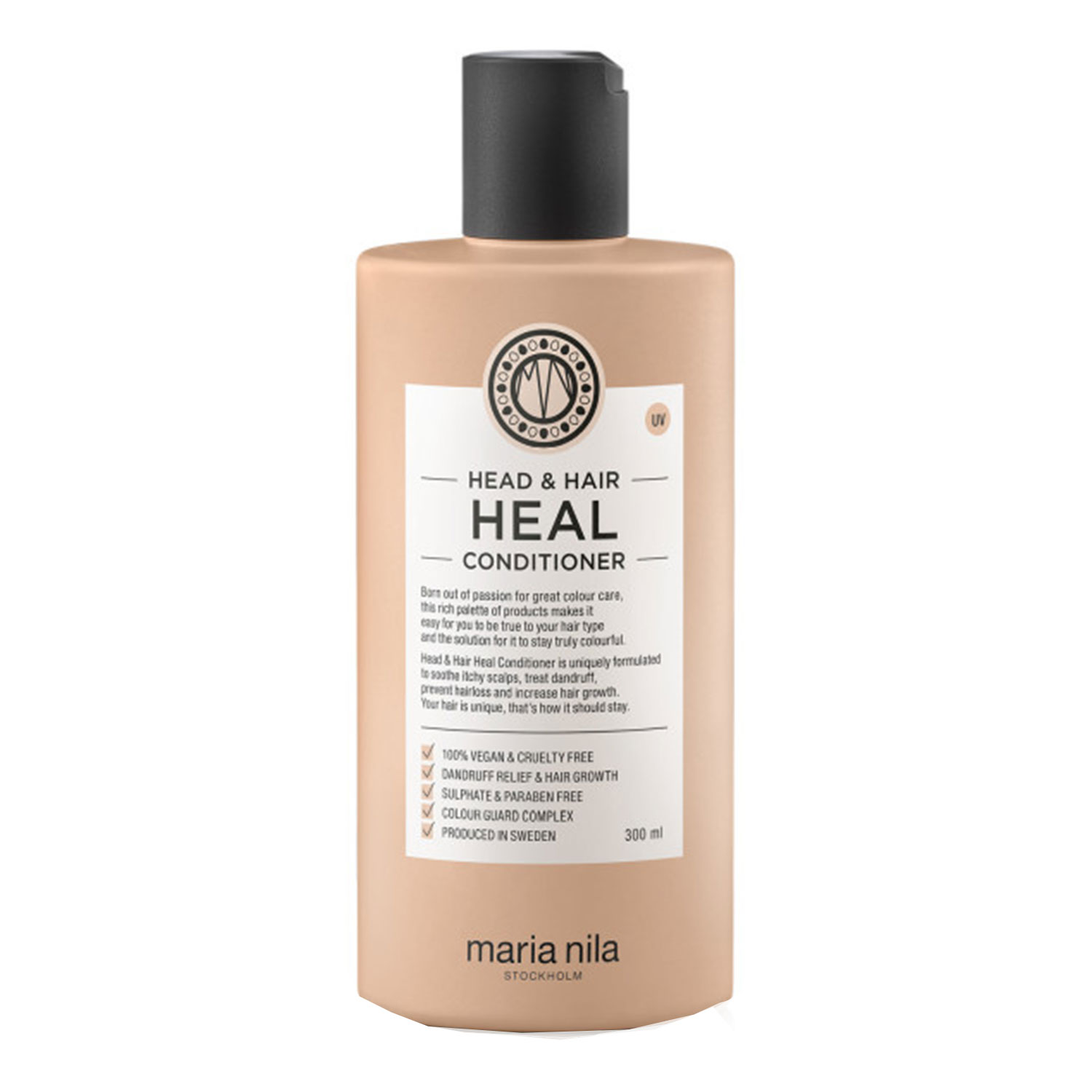Care & Style - Head & Hair Heal Conditioner