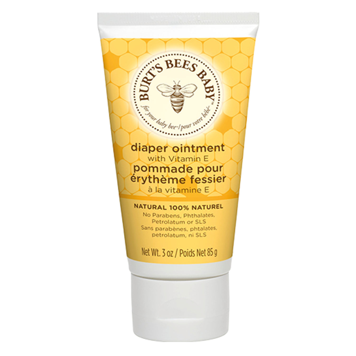 Baby Bee - Diaper Ointment