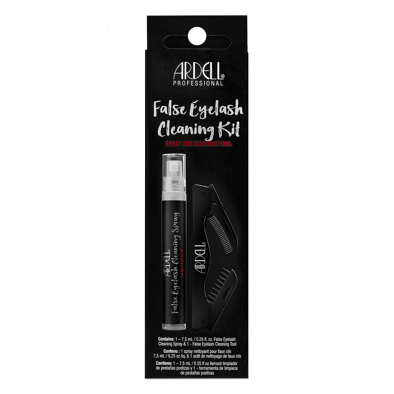 Ardell Tools - Ardell False Eyelash Cleaning Kit