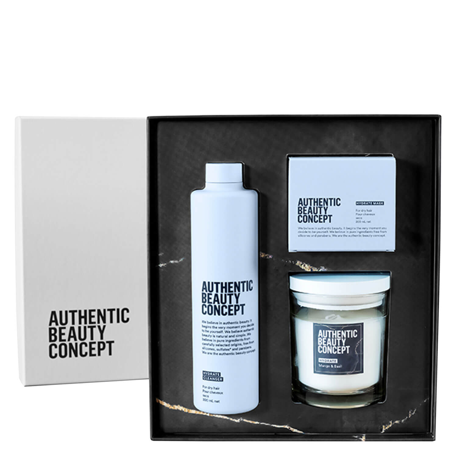 Authentic Beauty Concept - Hydrate Kit