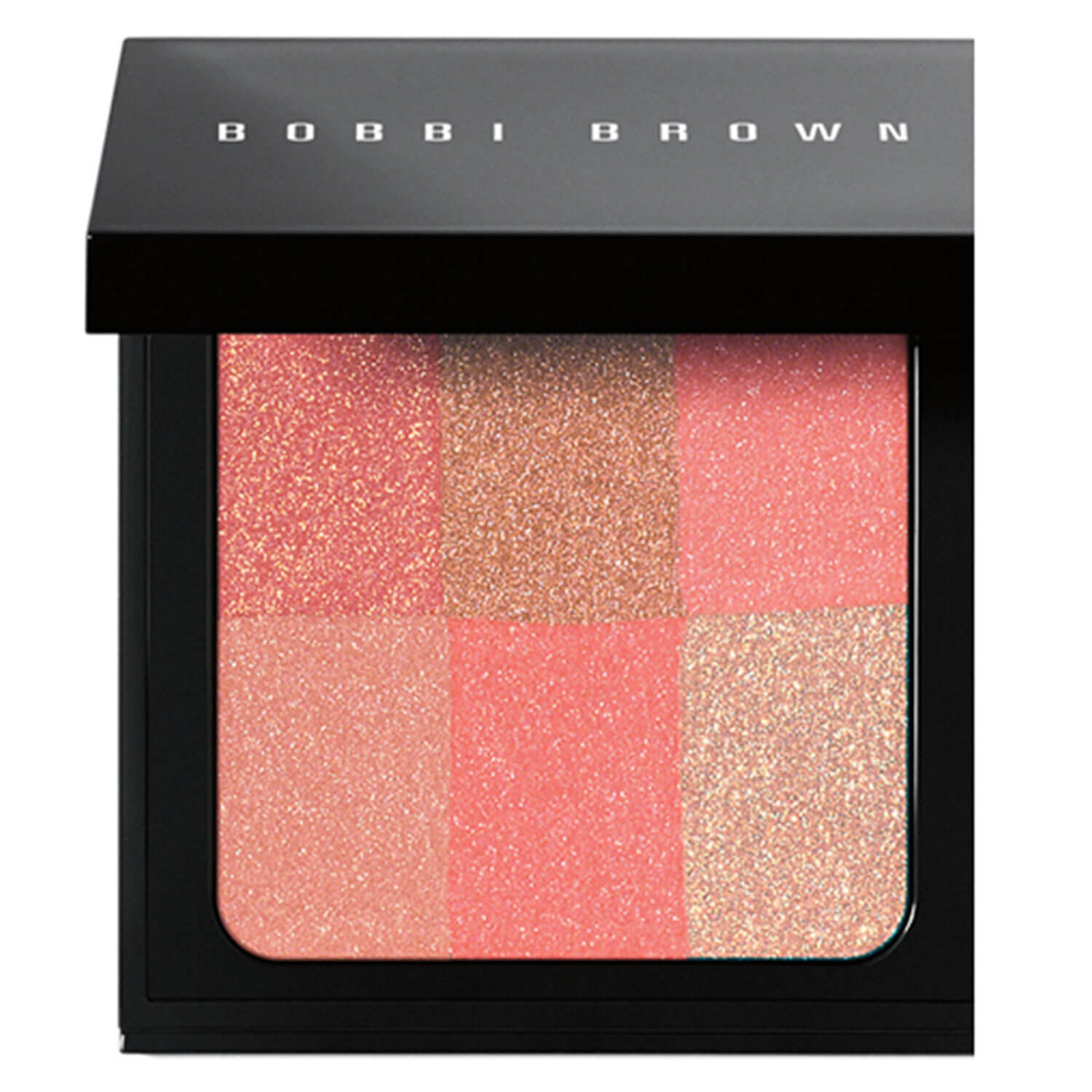 BB Blush - Brightening Brick Coral