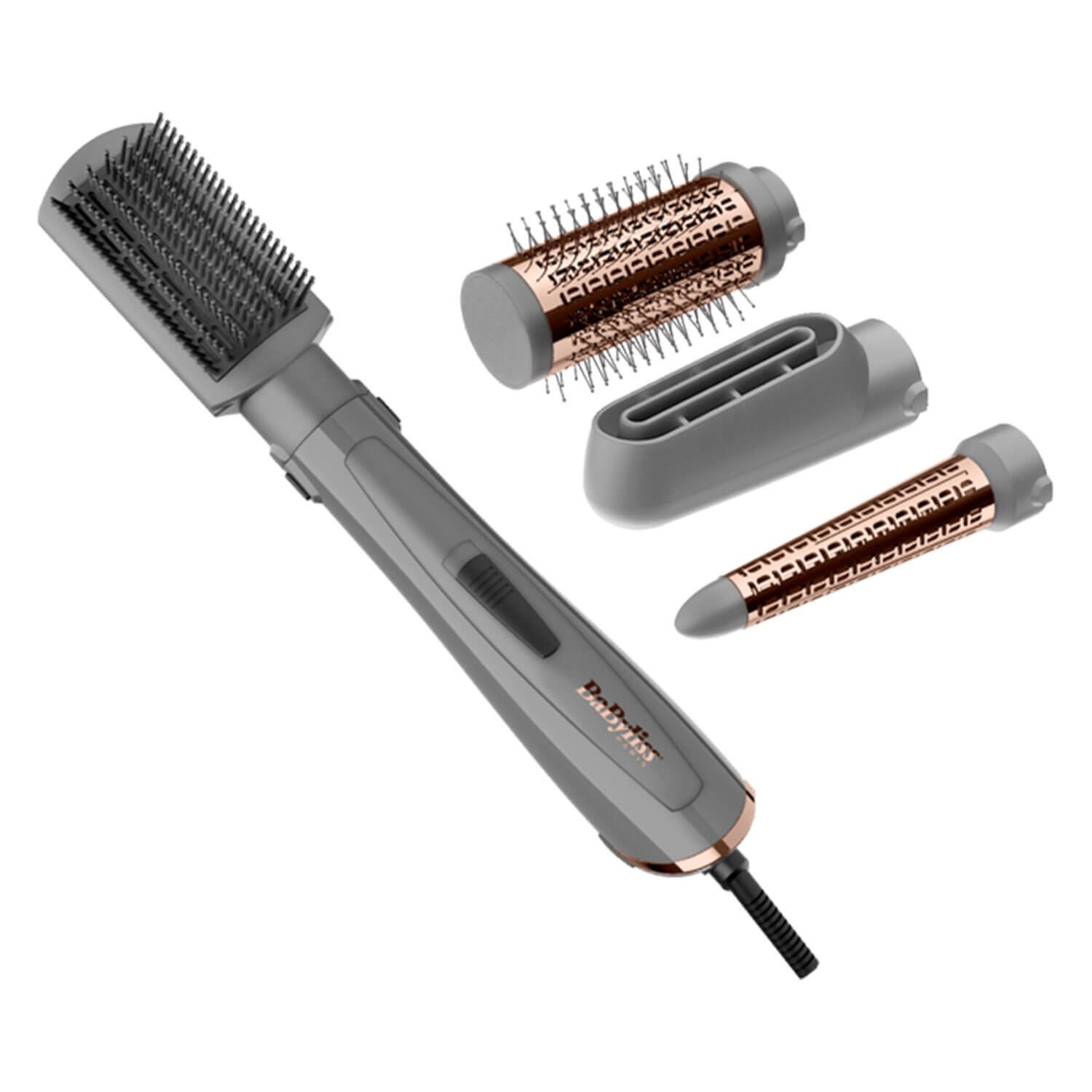 BaByliss Paris - Rotationsbürste Air Style 1000W AS136E