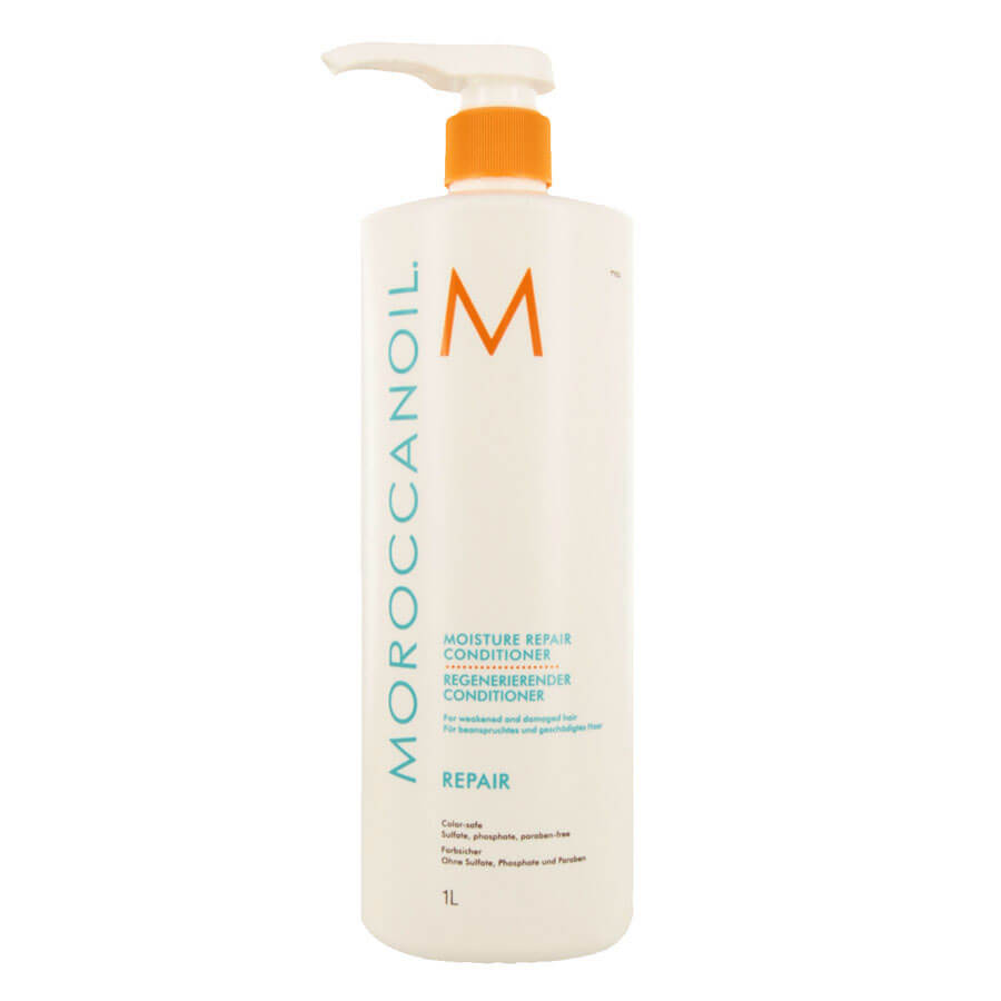 Moroccanoil - Moisture Repair Conditioner