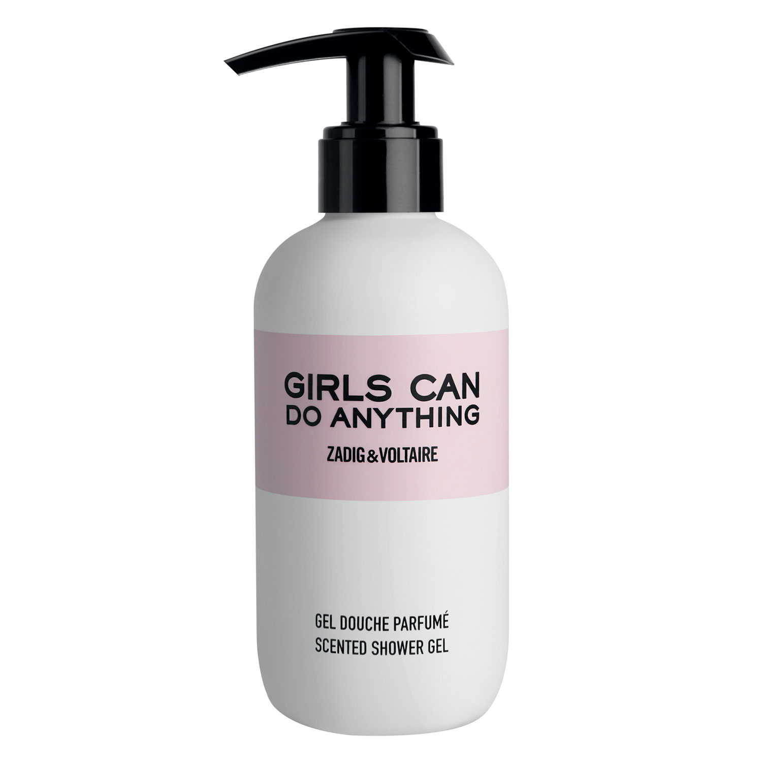 Girls Can Do Anything - Shower Gel