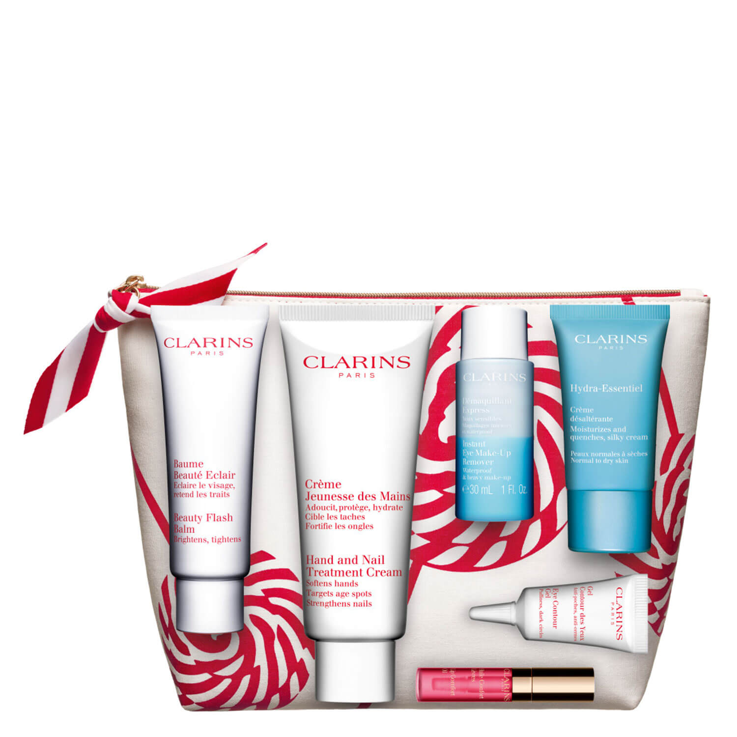 Clarins Skin - Beauty Flash Balm Set