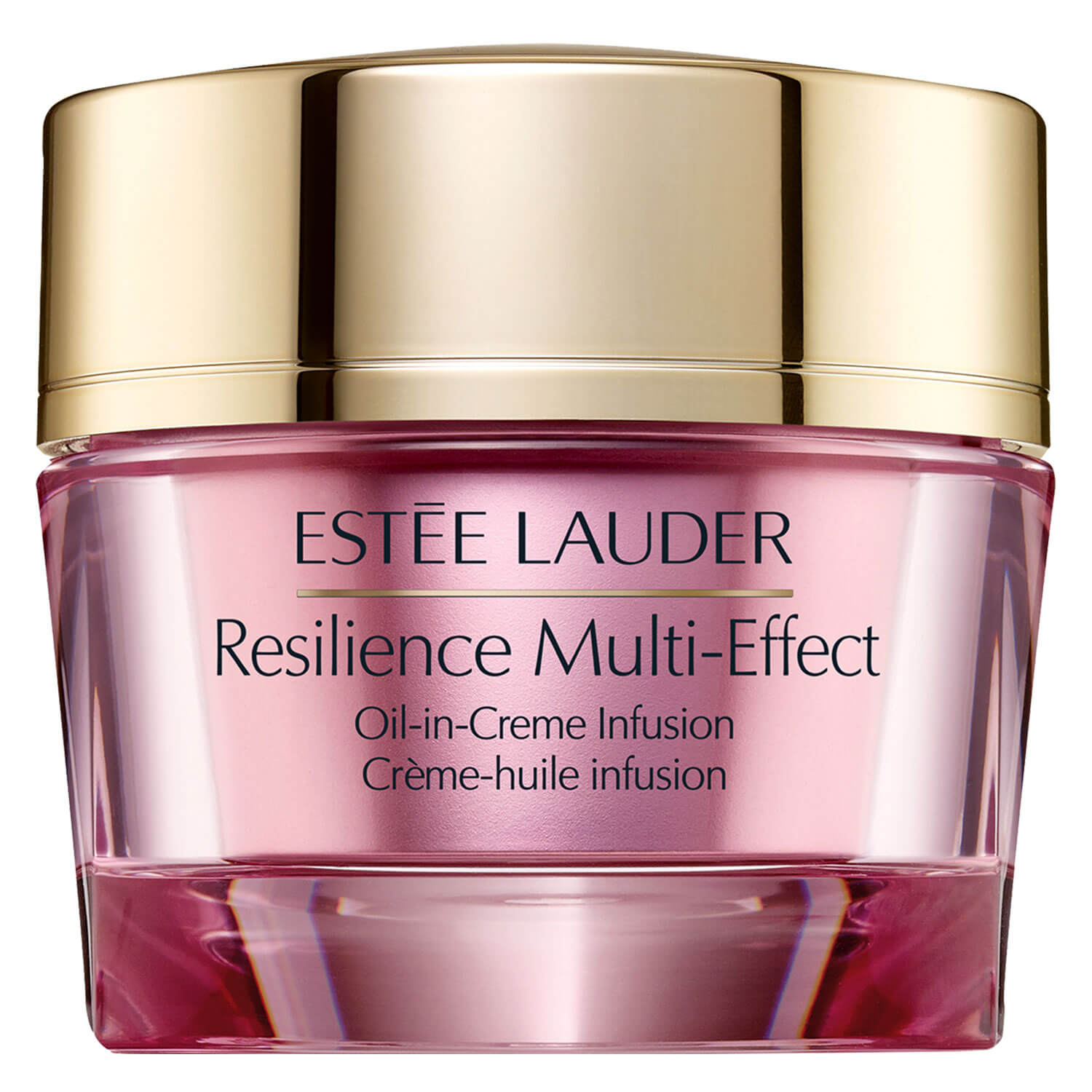 Resilience Multi-Effect - Oil-in-Creme Infusion