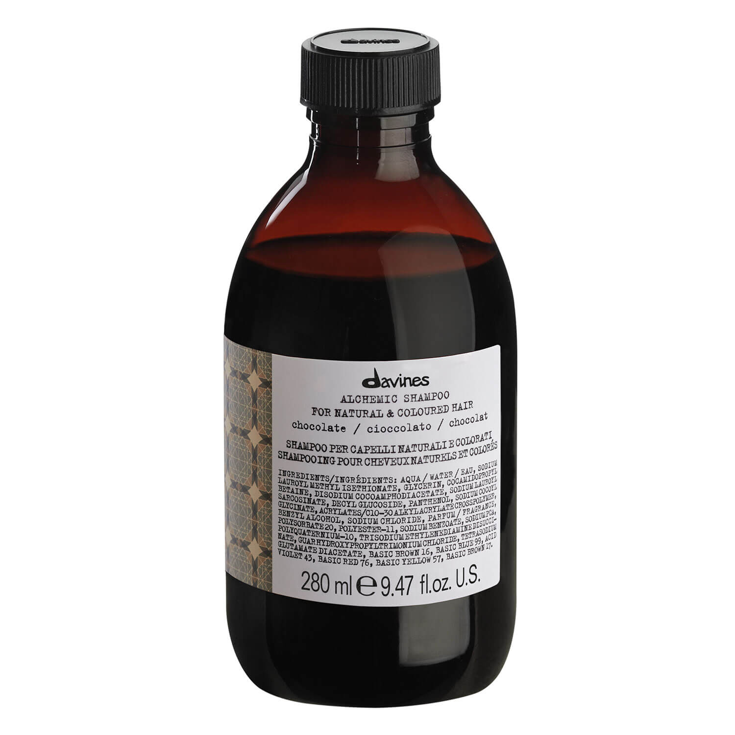 Alchemic - Chocolate Shampoo