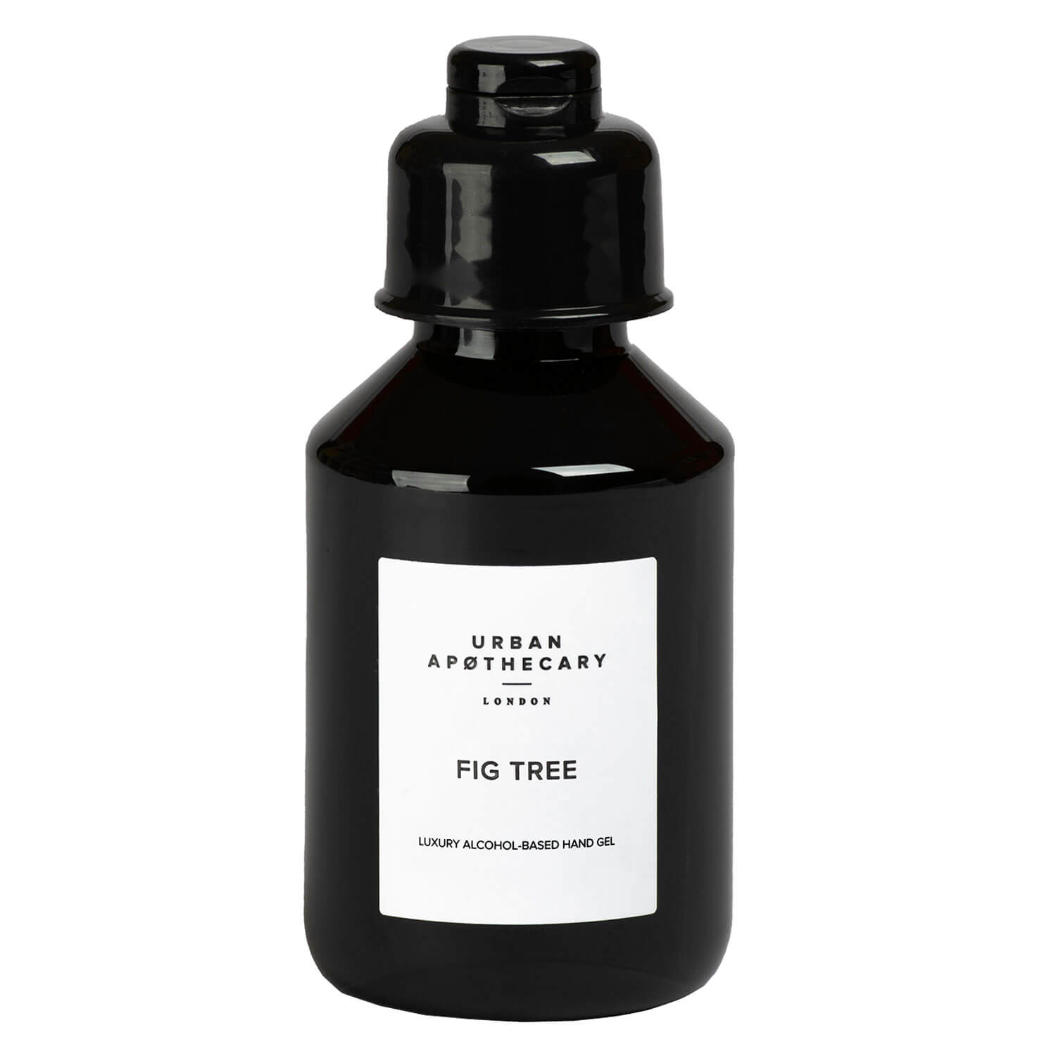 Urban Apothecary - Fig Tree Luxury Hand Sanitiser Gel 70% Alcohol