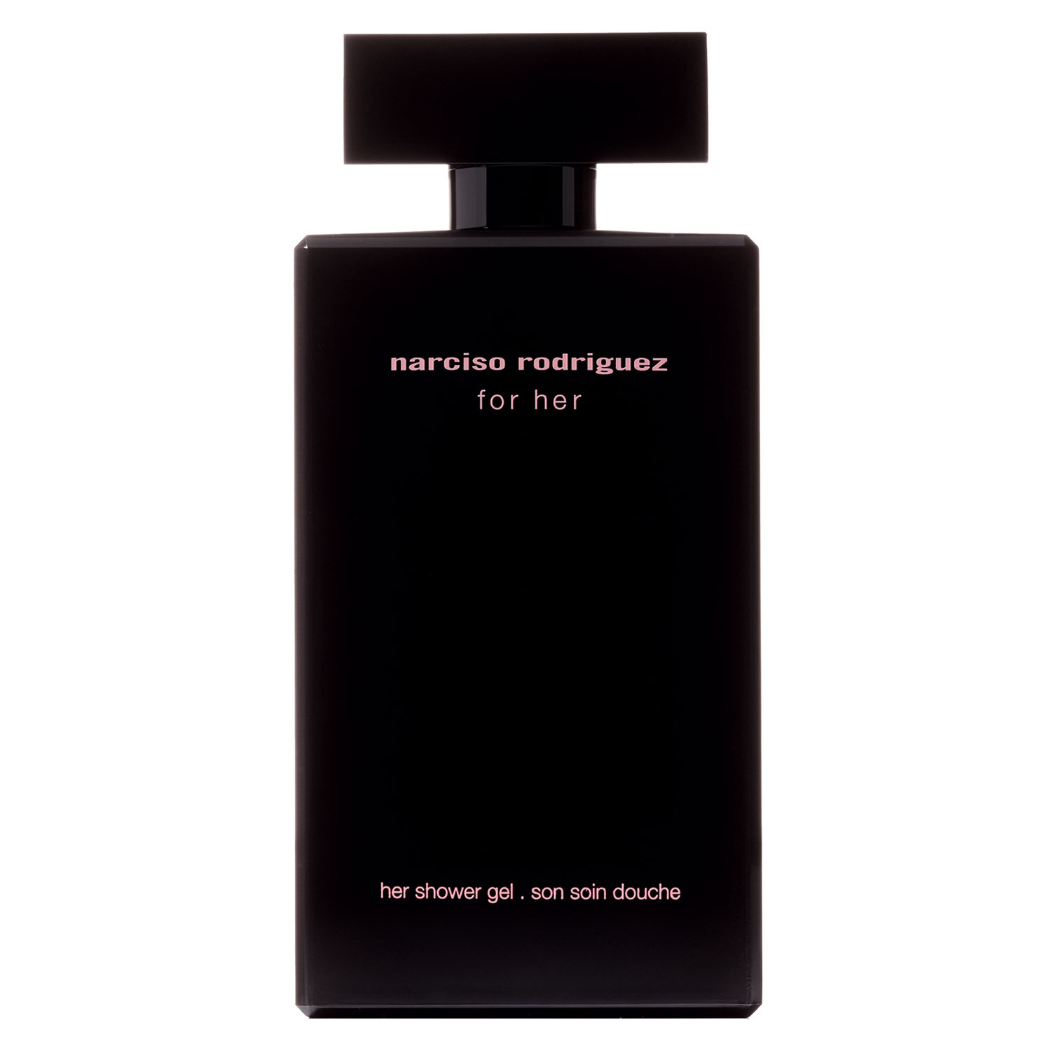 Narciso - For Her Shower Gel