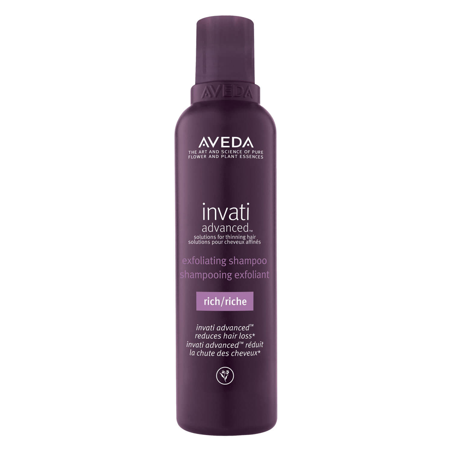 invati advanced - exfoliating shampoo rich