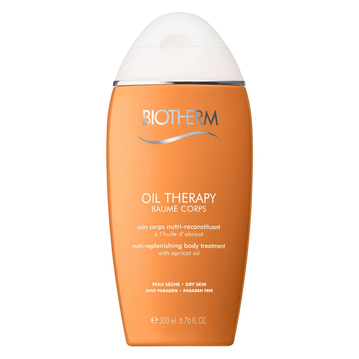 Oil Therapy – Baume Corps
