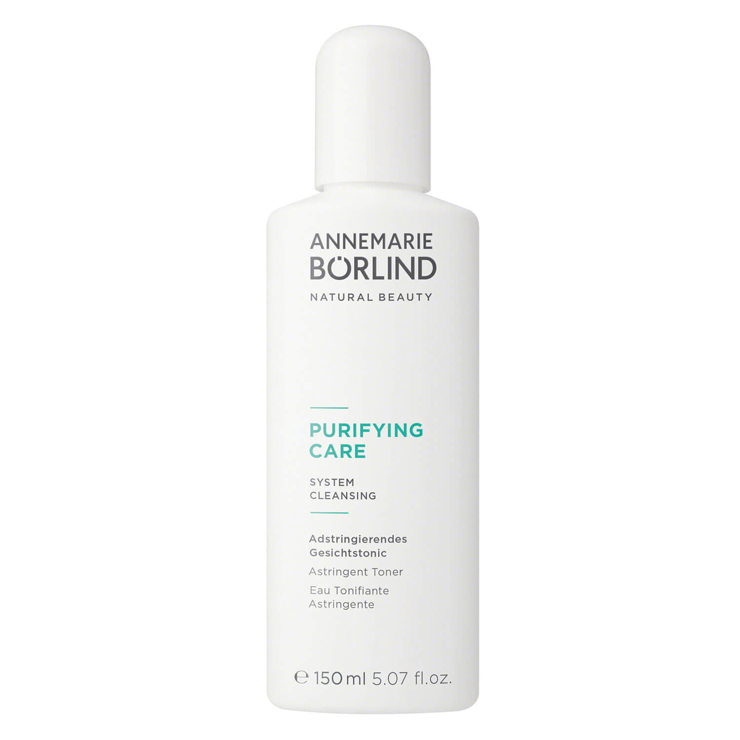 Purifying Care - Adstringierendes Gesichtstonic
