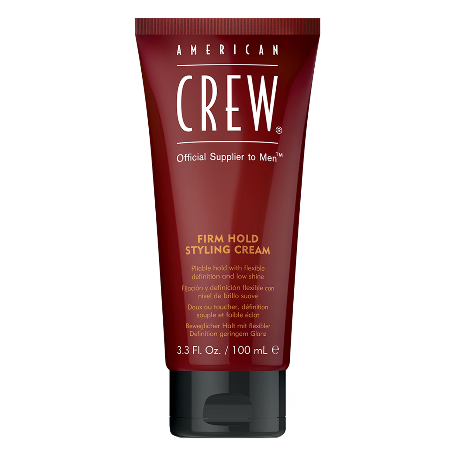 Classic - Firm Hold Styling Cream