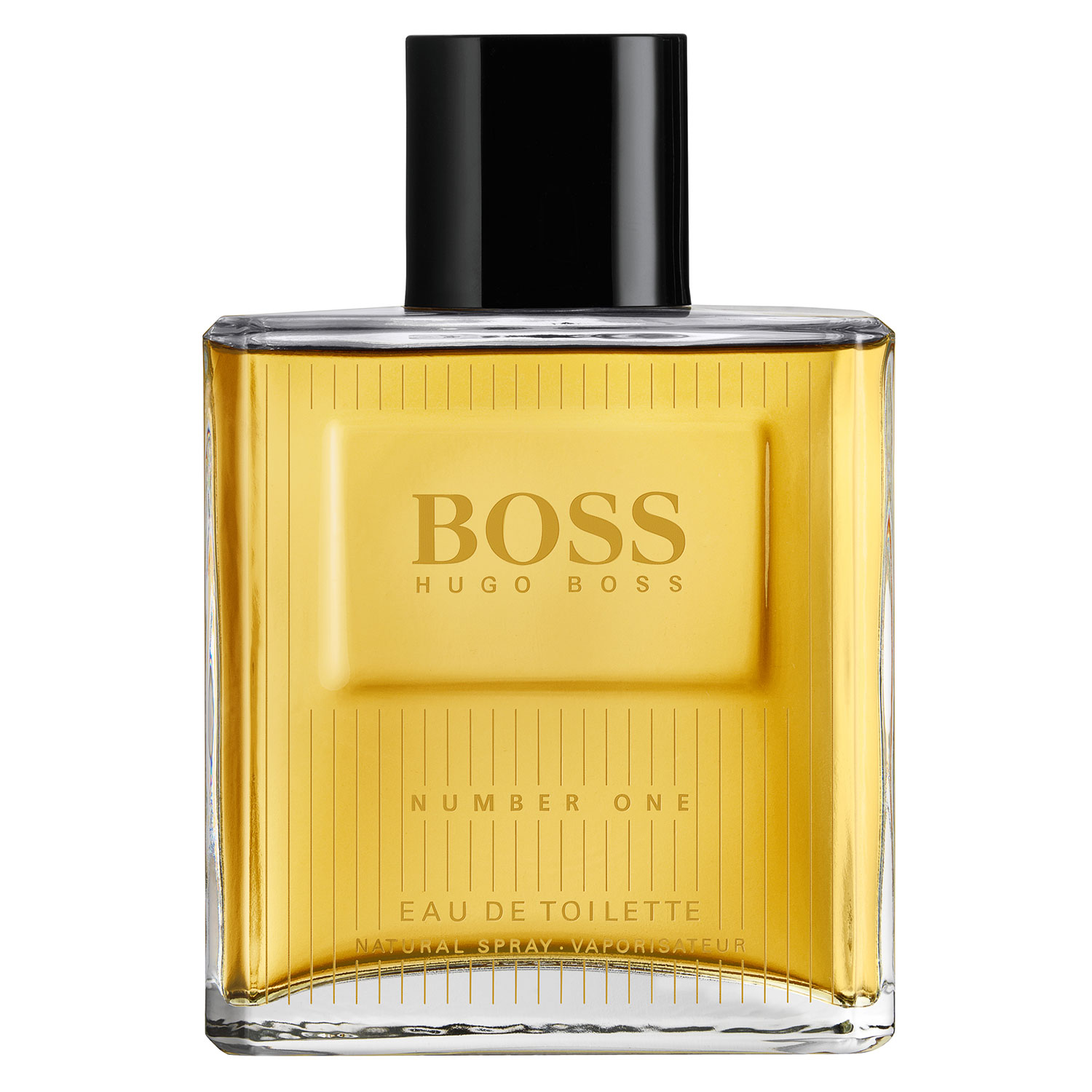 Boss - Number One Eau de Toilette