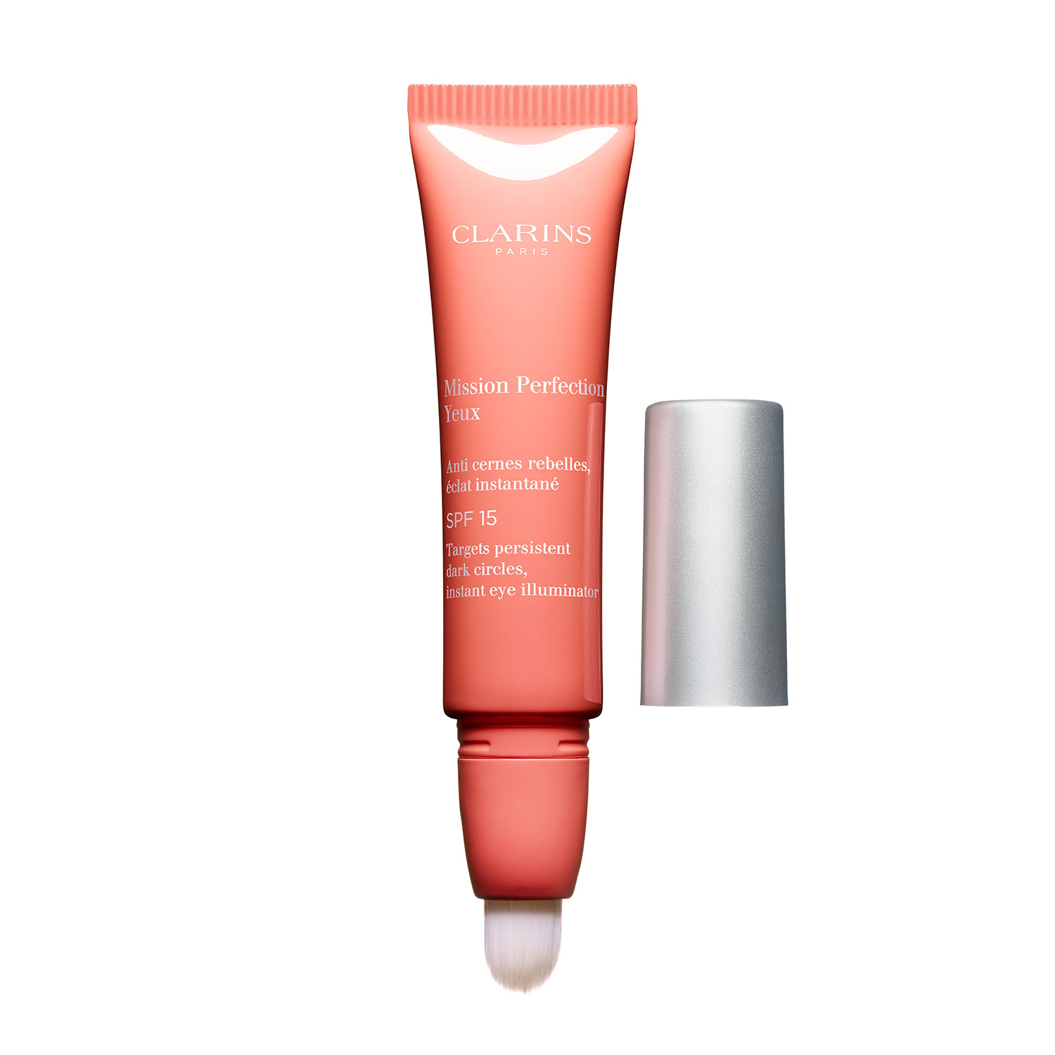 Clarins Skin - Mission Perfection Yeux SPF 15