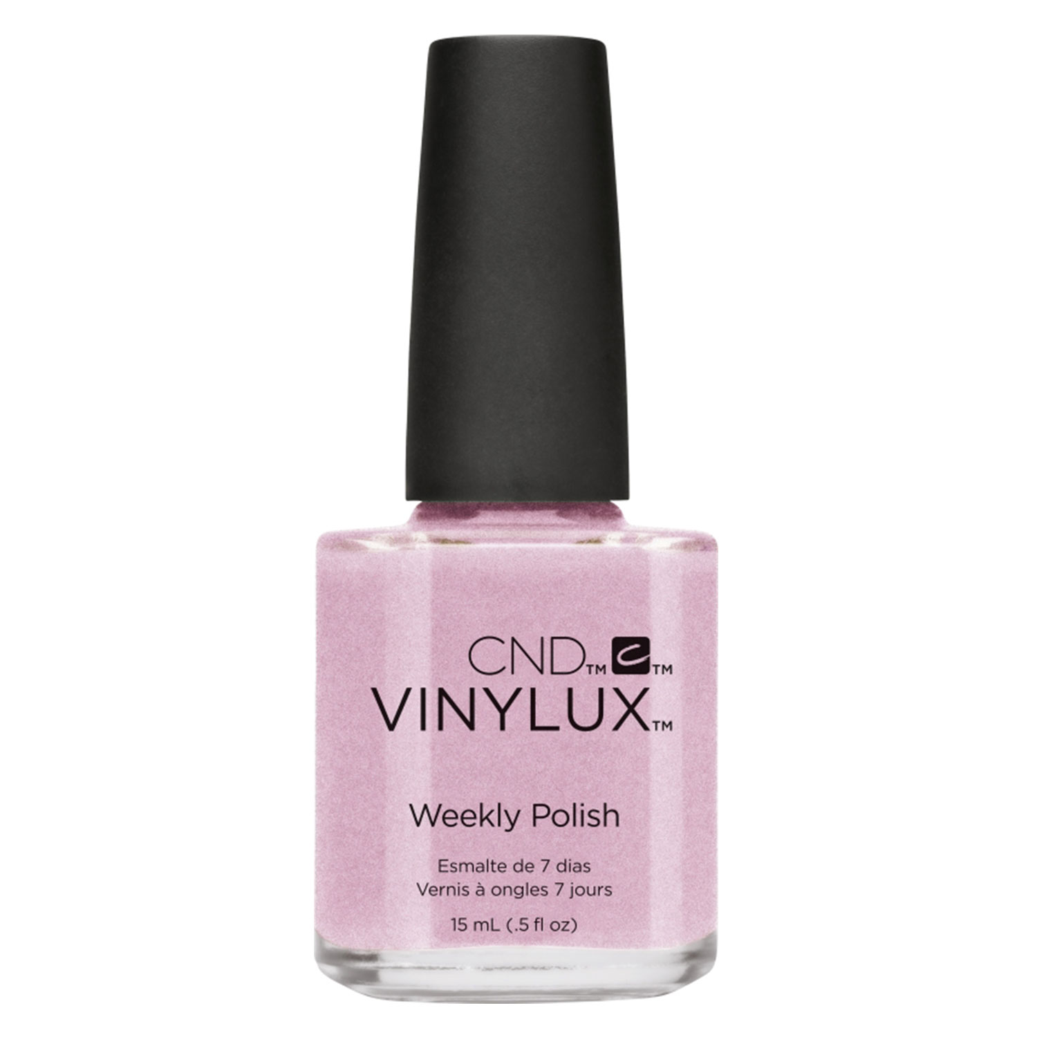 Vinylux - Weekly Polish Lavender Lace 216