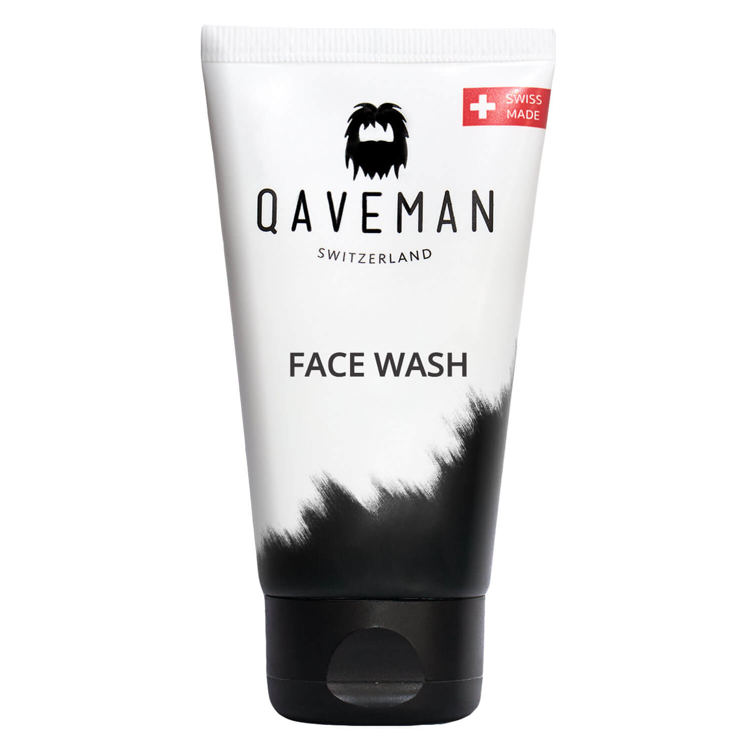 Qaveman Care - Face Wash