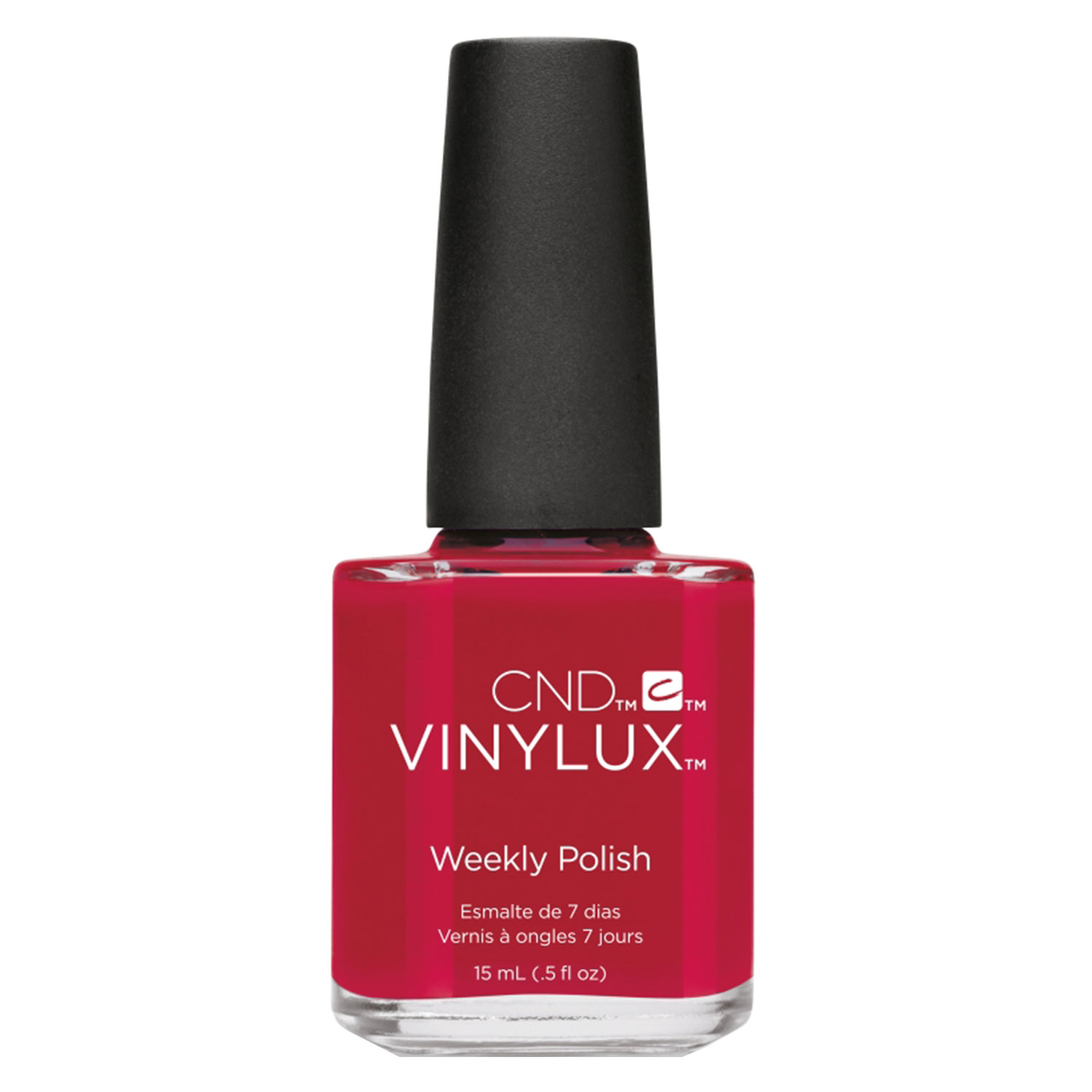 Vinylux - Weekly Polish Ripe Guava 248