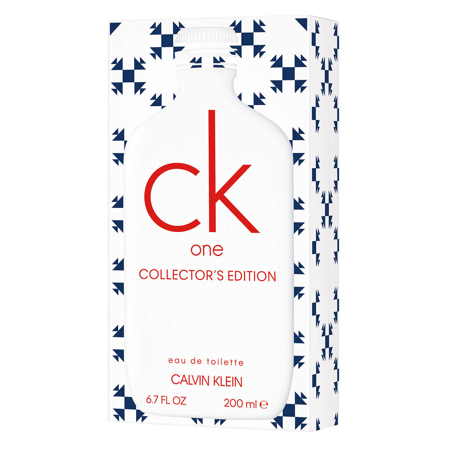 CK One - Collector's Edition Eau de Toilette