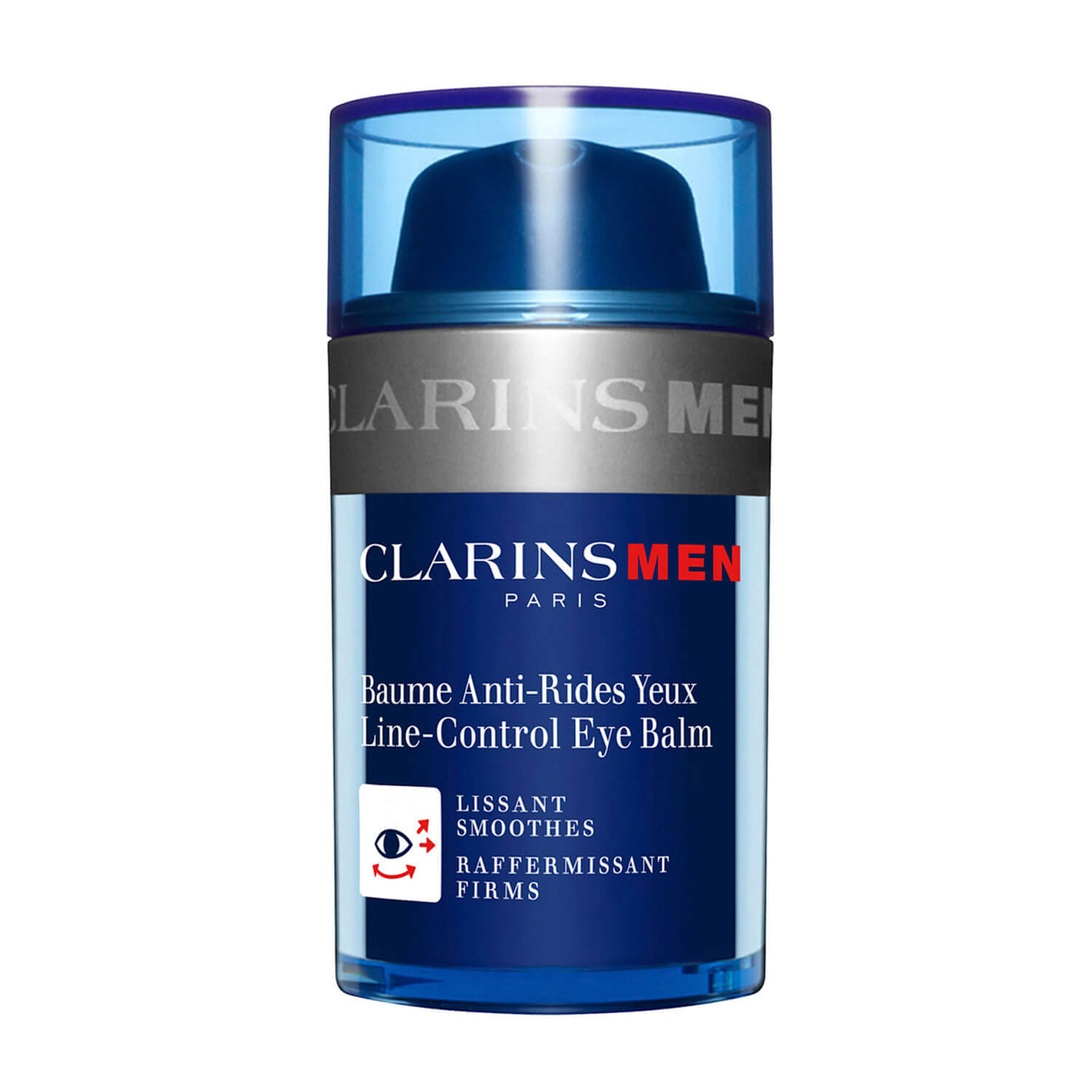 Clarins Men - Line Control Eye Balm
