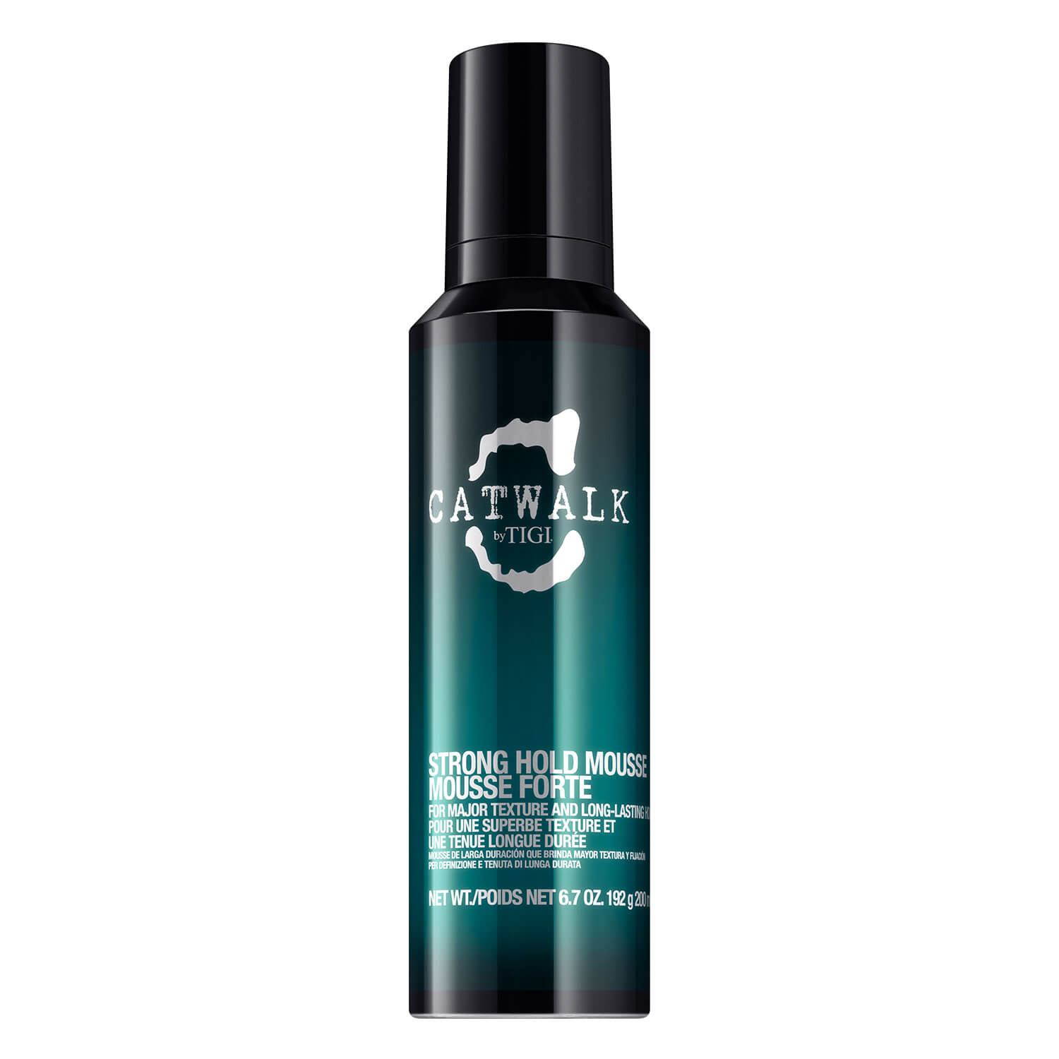 Catwalk Curlesque - Strong Hold Mousse