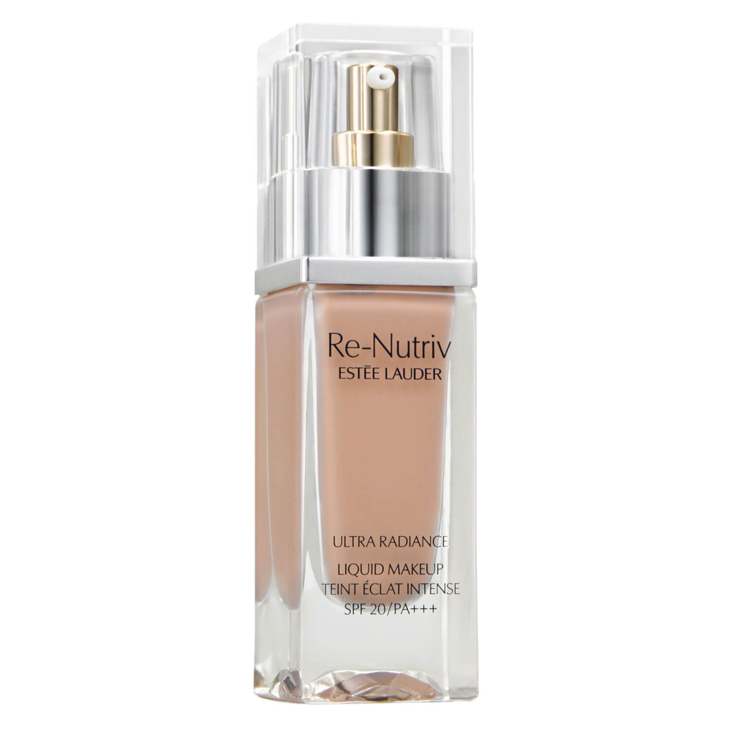 Re-Nutriv - Ultra Radiance Liquid Makeup SPF20 Pale Almond 2C2