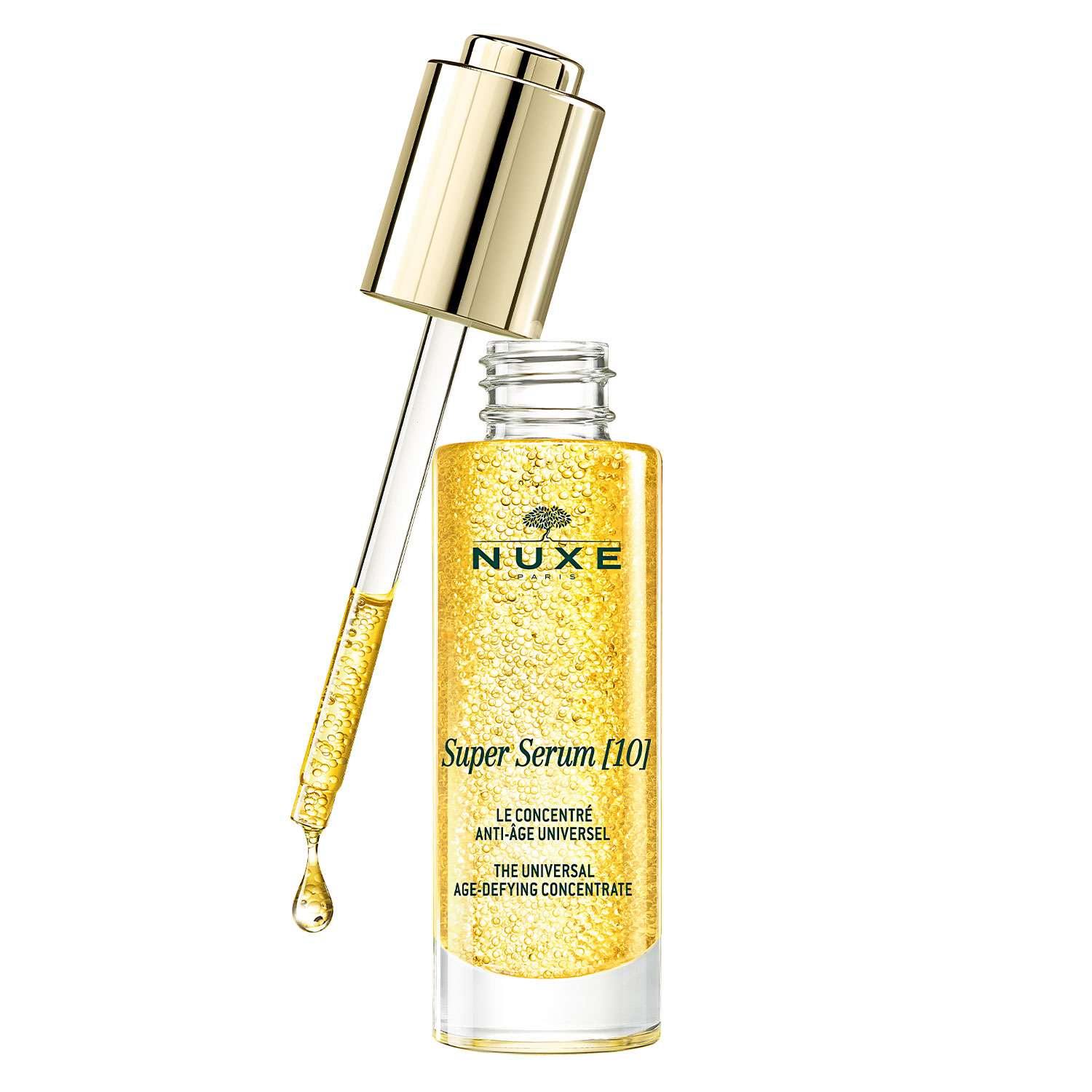 Nuxe Face - Super Serum [10]