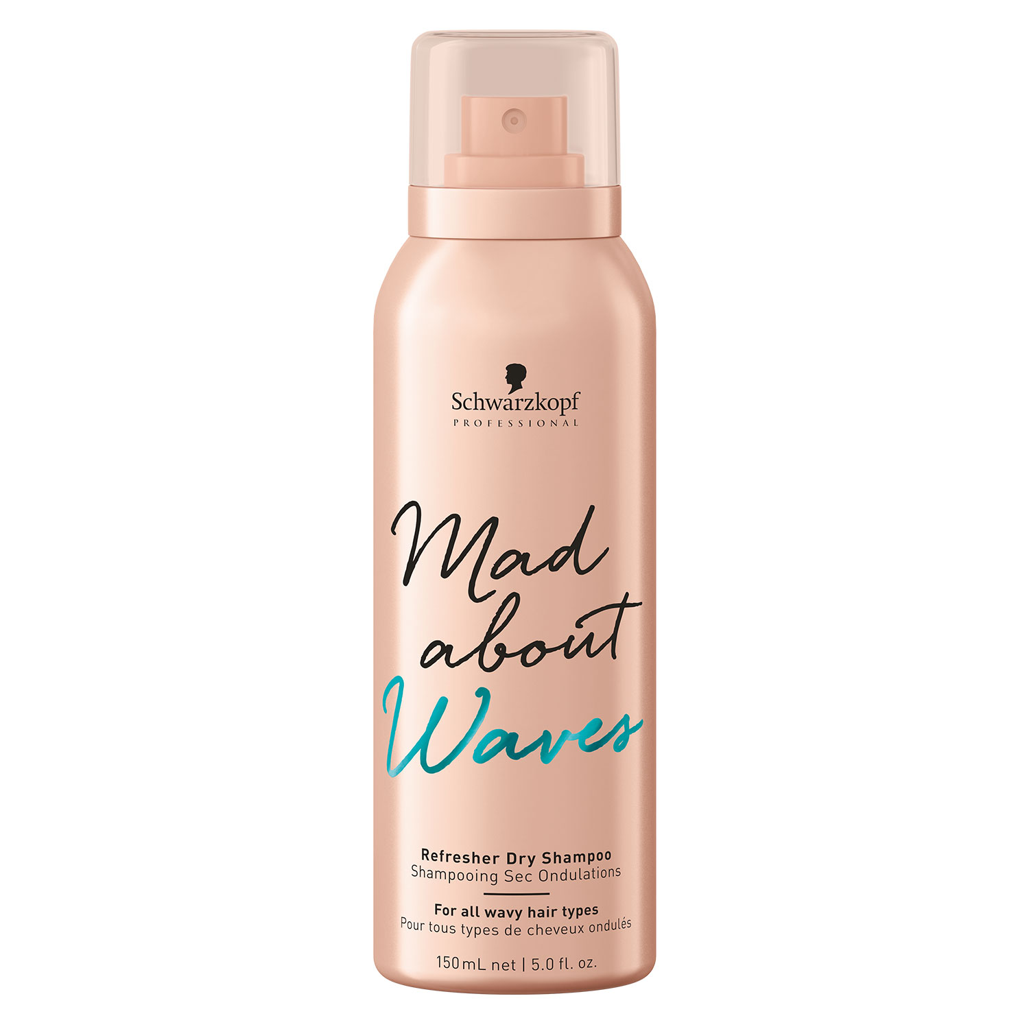 Mad About Waves - Refresher Dry Shampoo