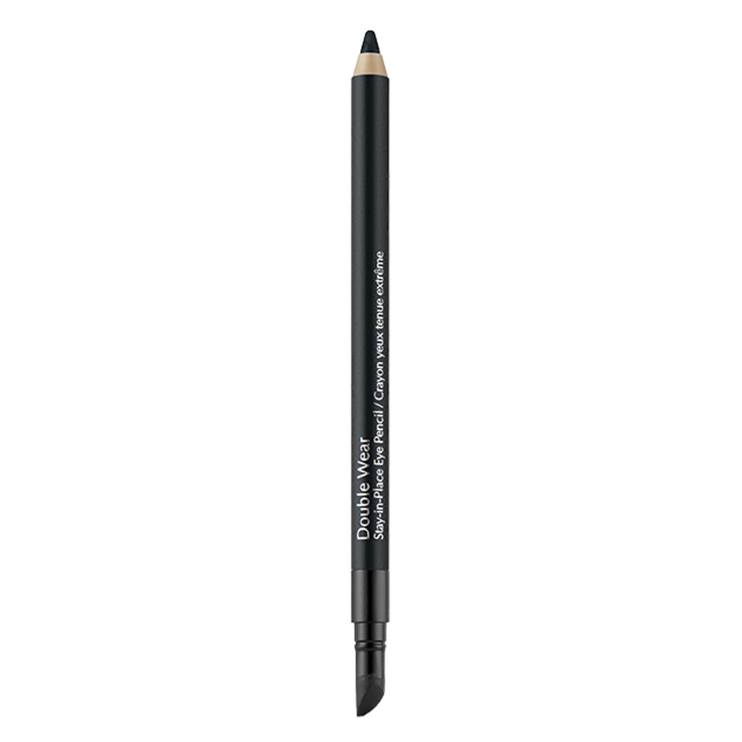 Double Wear - Stay-in-Place Eye Pencil Onyx