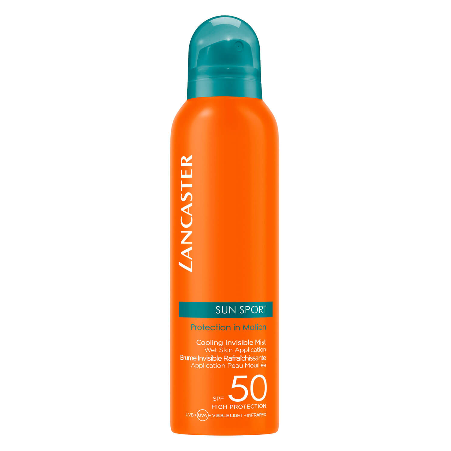 Sun Sport - Cooling Invisible Mist SPF50