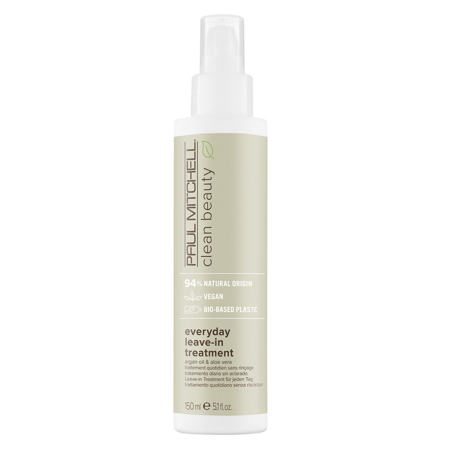 Paul Mitchell Clean Beauty - Everyday Leave-In Treatment