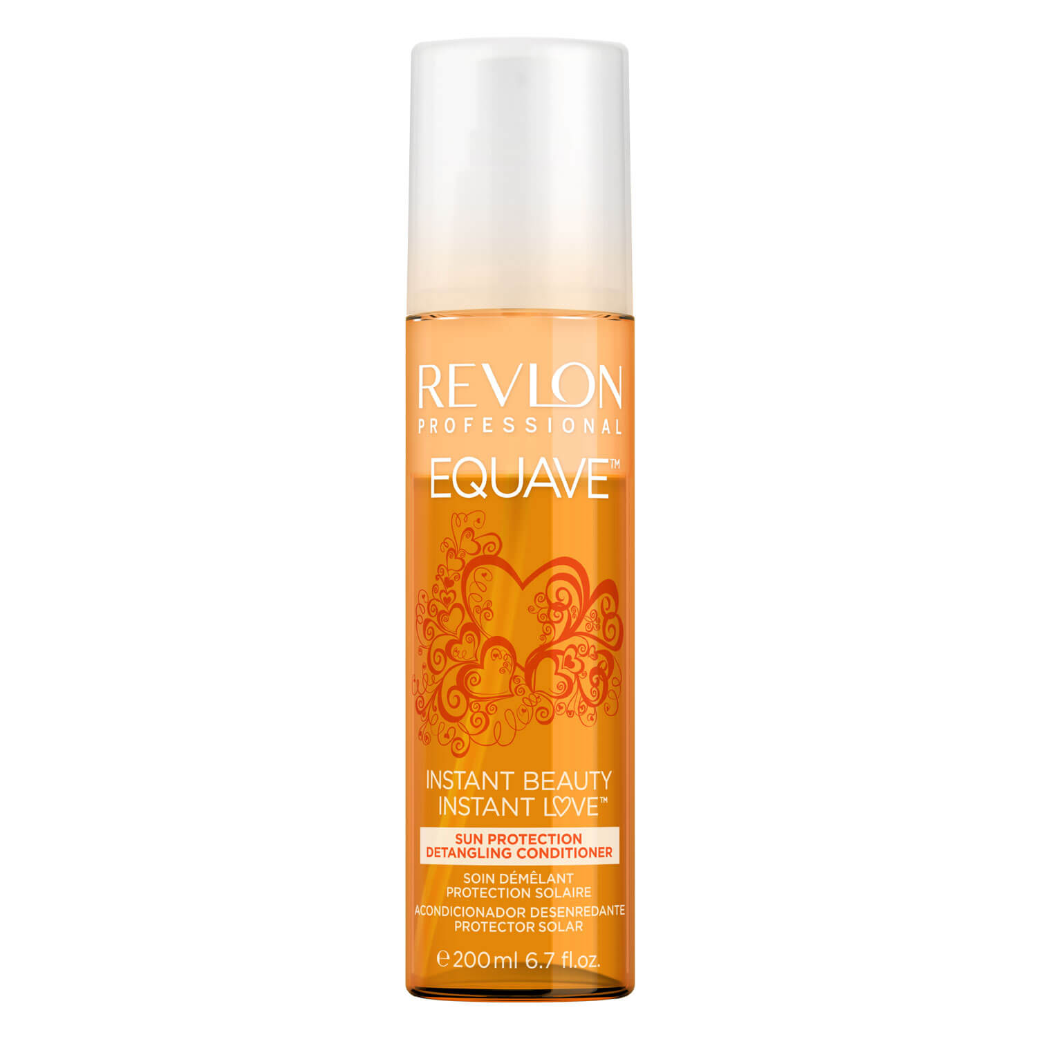 Equave - Sun Protection Detangling Conditioner