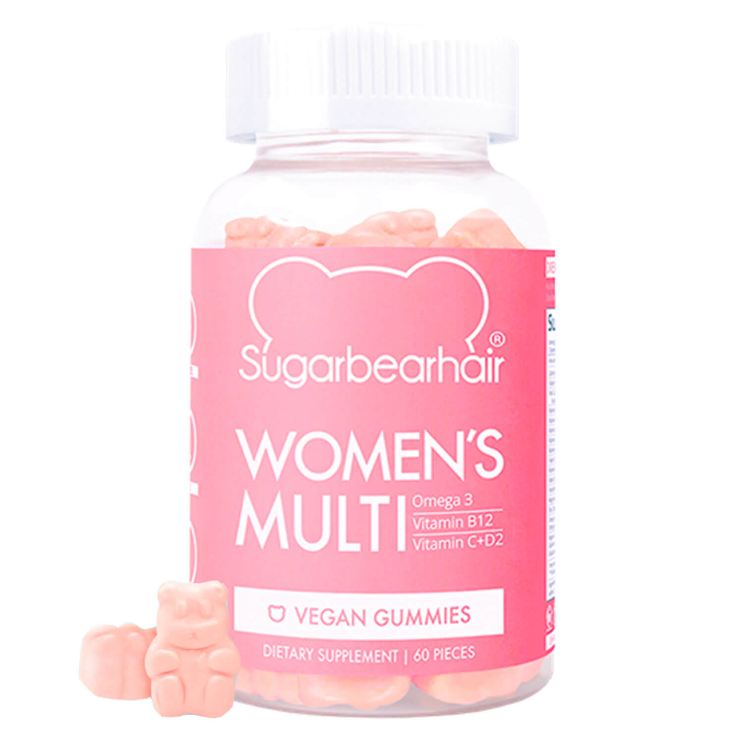 Sugarbearhair - Women's Multi