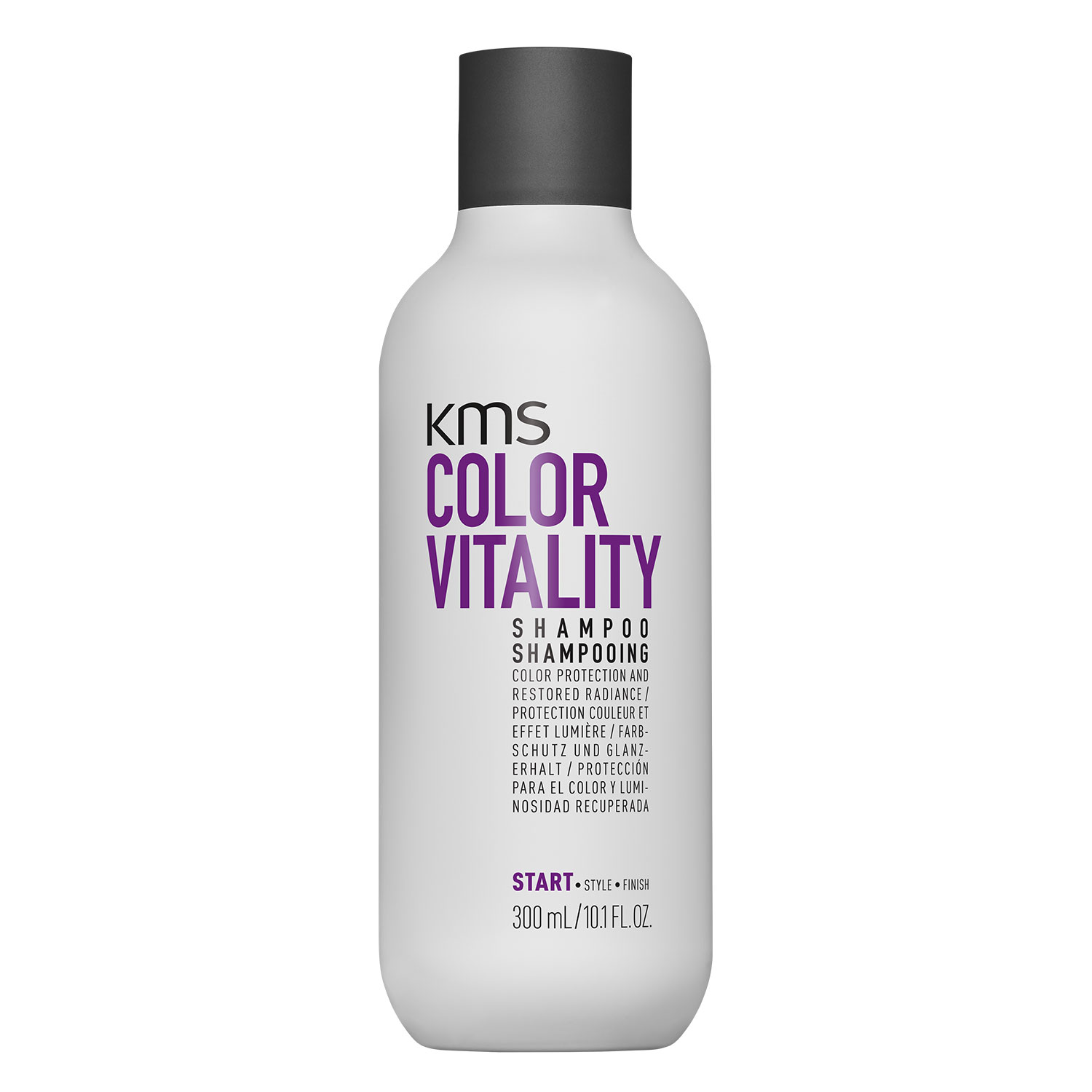 Colorvitality - Shampoo Color Protection