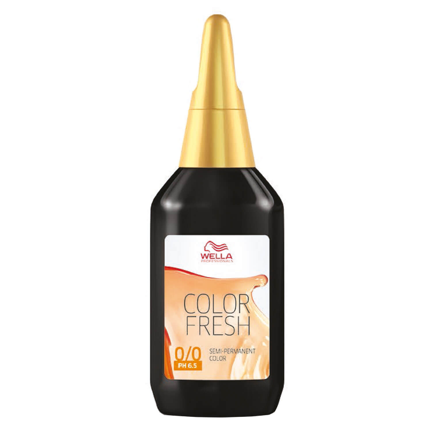 Color Fresh - 8/03 hellblond/nature-gold