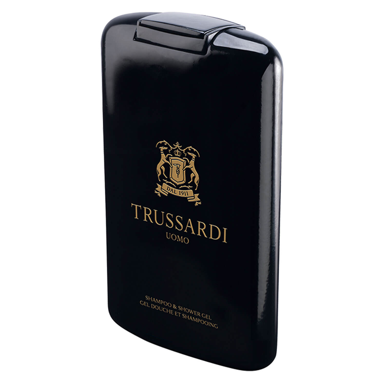 Trussardi Uomo - Shampoo & Shower Gel