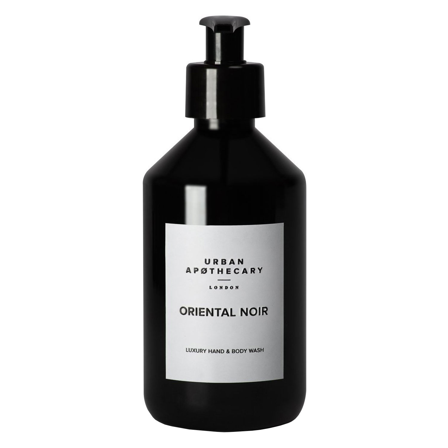 Urban Apothecary - Luxury Hand & Body Wash Oriental Noir