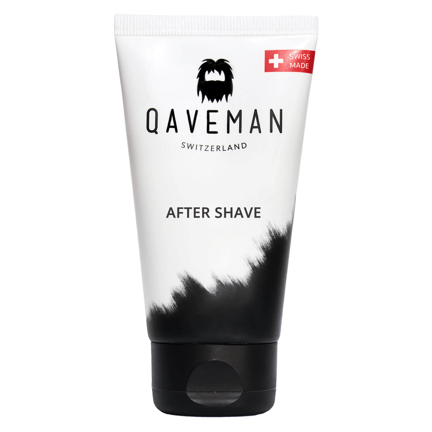 Qaveman Shave - After Shave