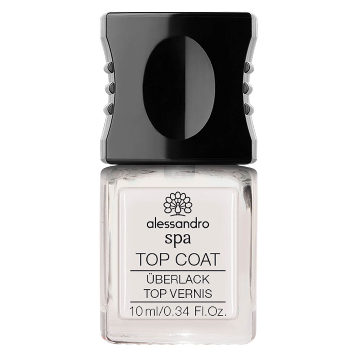 Alessandro Spa - Top Coat