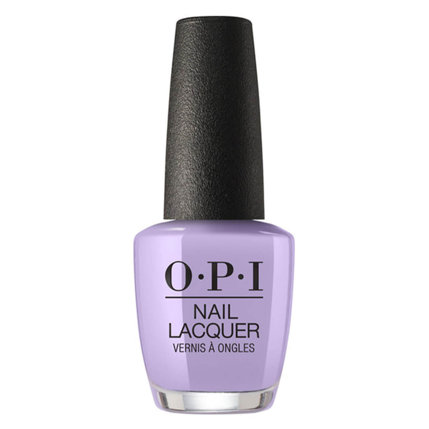 Fiji by OPI - Polly Want a Lacquer?
